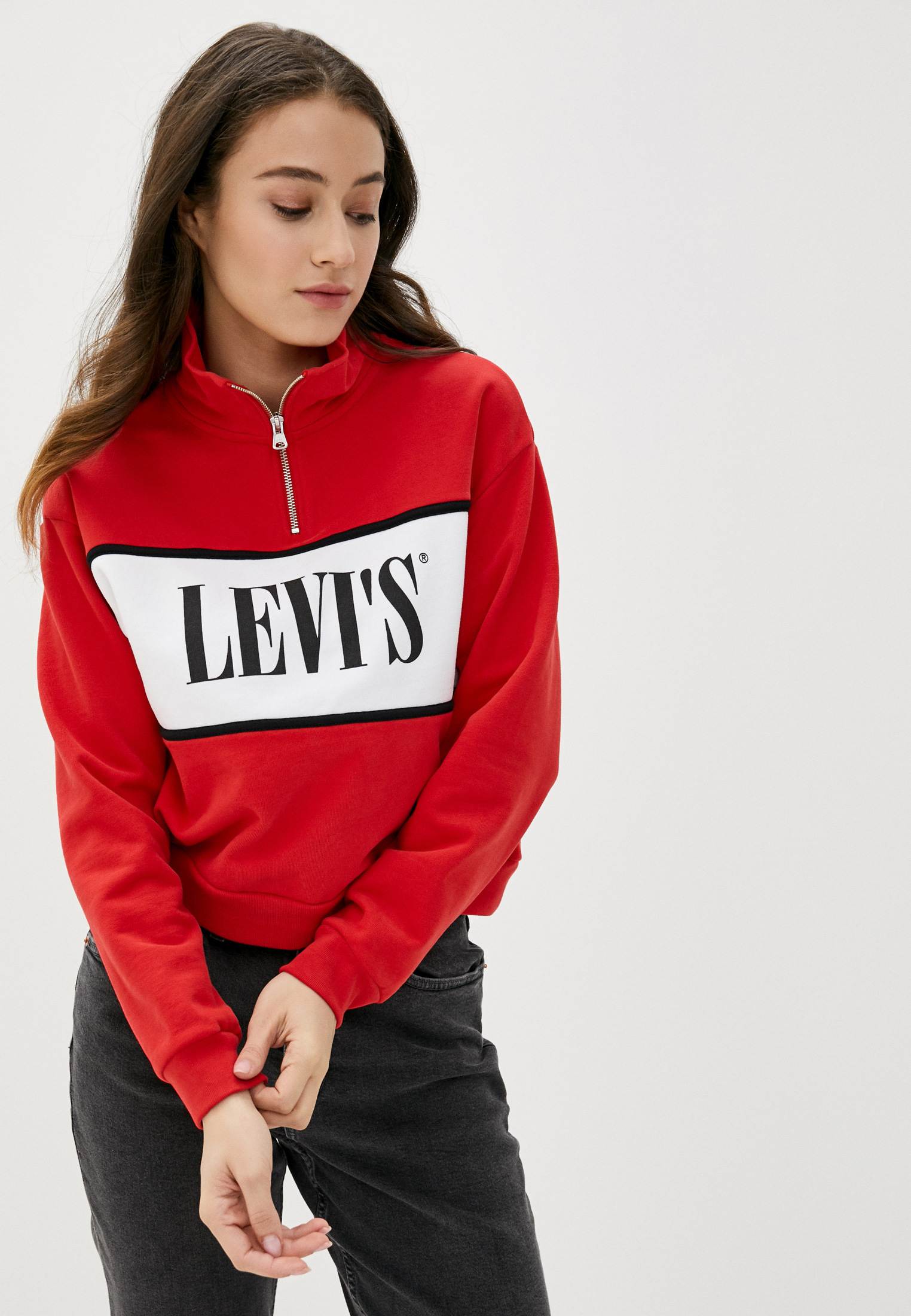 Олимпийка Levi's® 1736600010