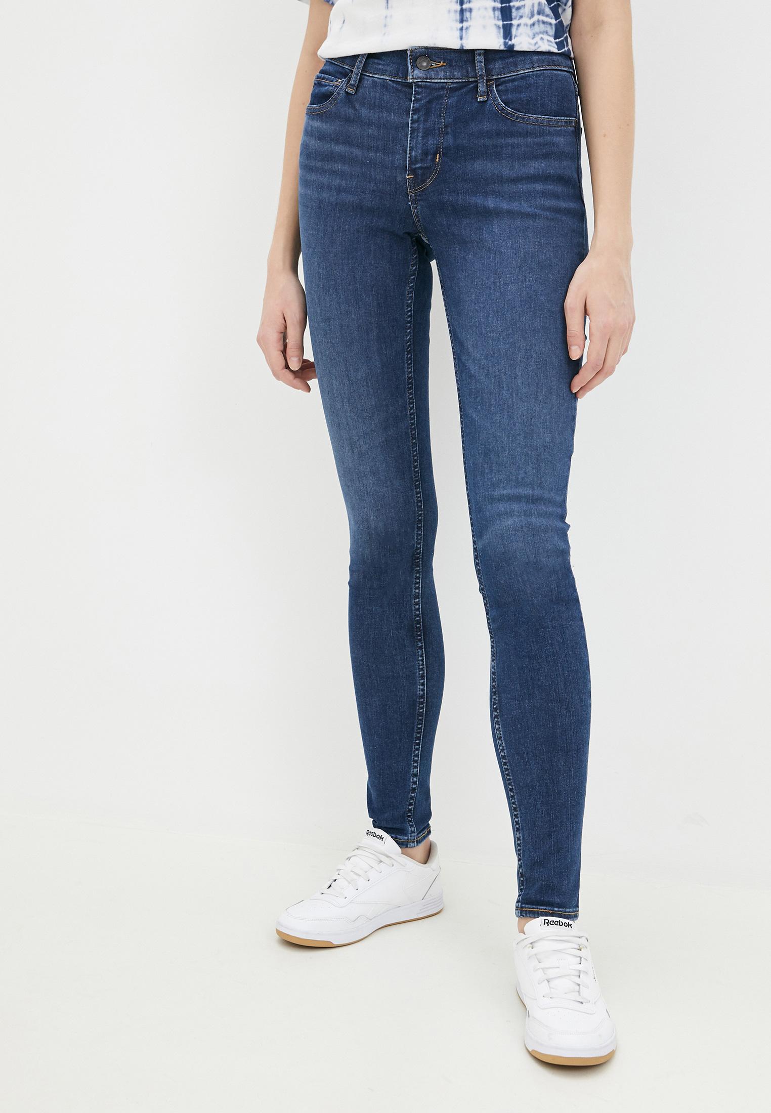 Зауженные джинсы Levi's® 1778000690