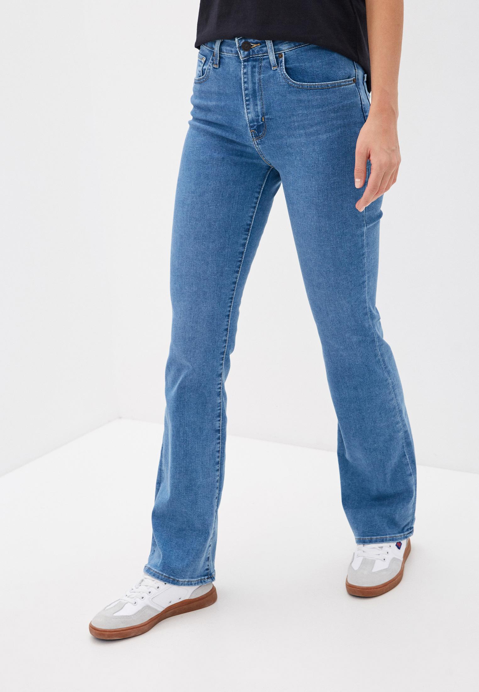 Широкие и расклешенные джинсы Levi's® 1875900030
