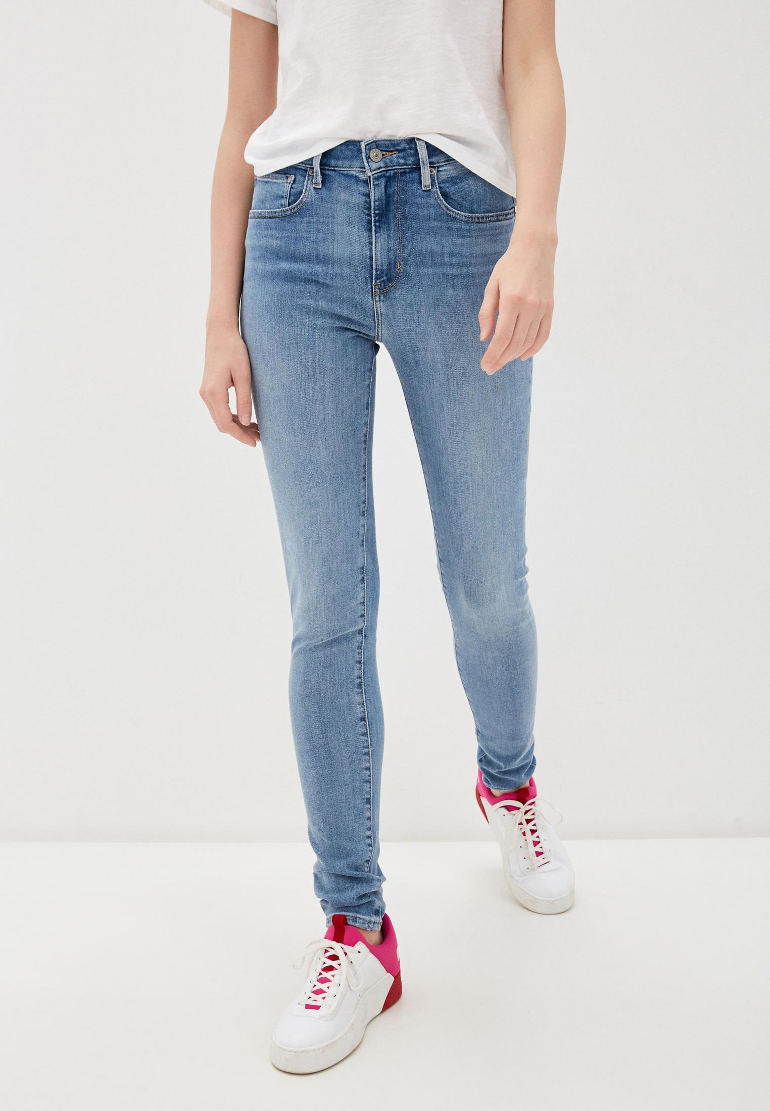 Зауженные джинсы Levi's® 1888203320