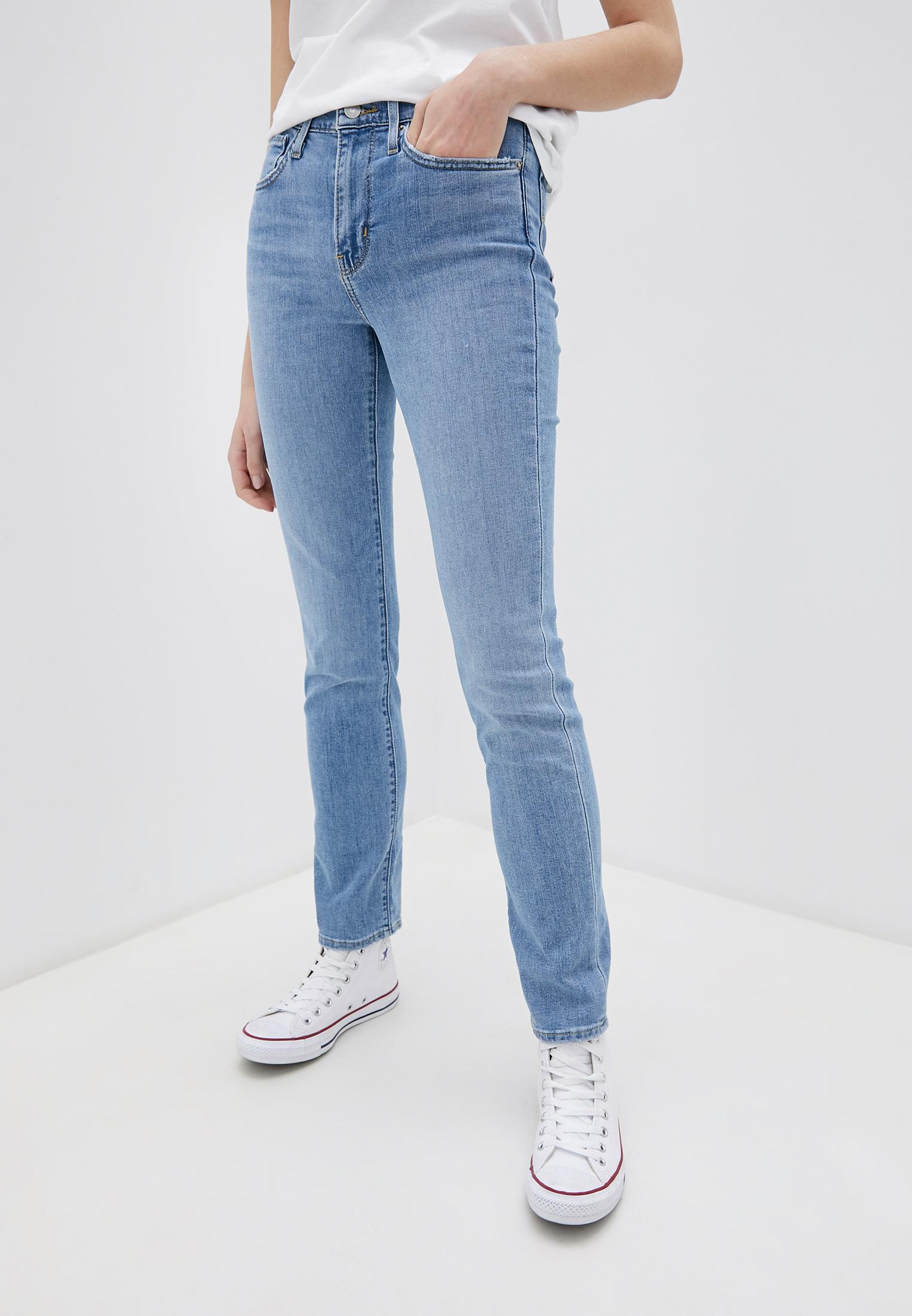 Зауженные джинсы Levi's® 1888300760