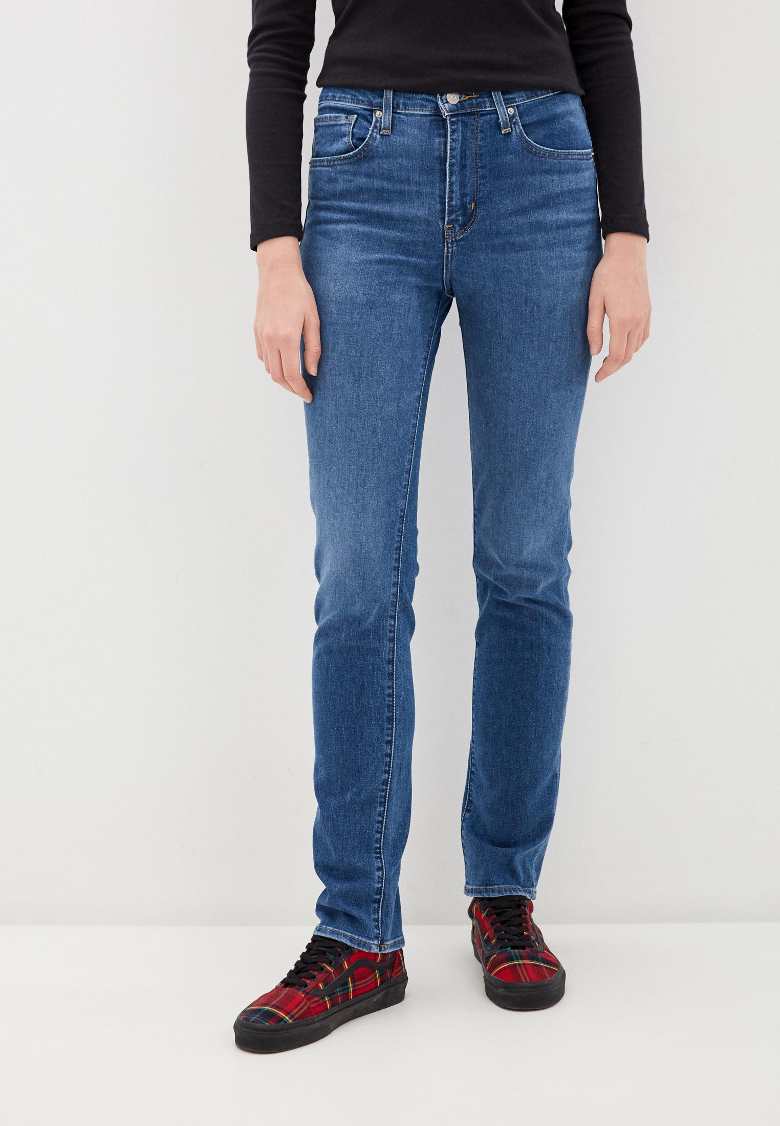 Прямые джинсы Levi's® 1888300980