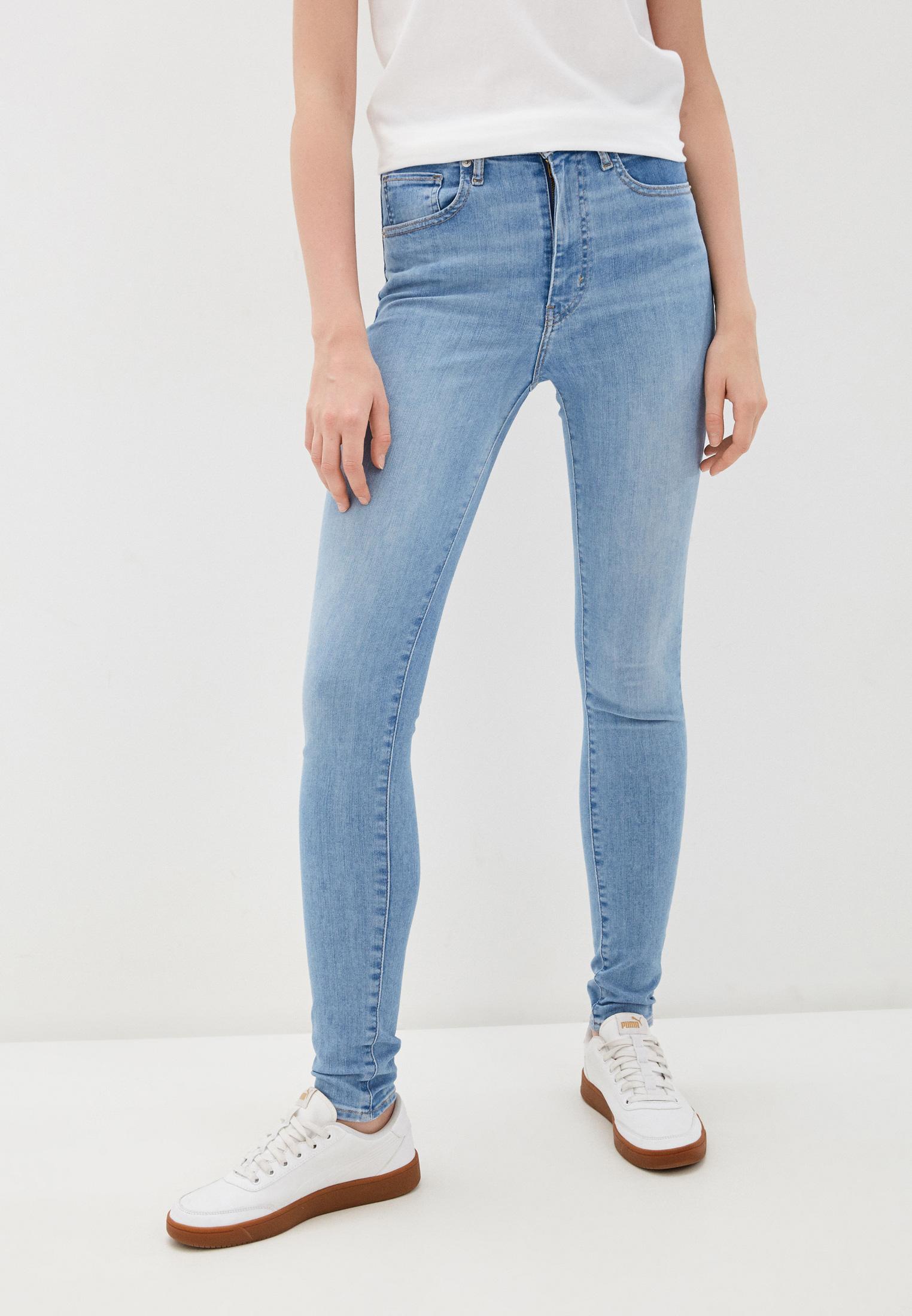 Зауженные джинсы Levi's® 2279101100