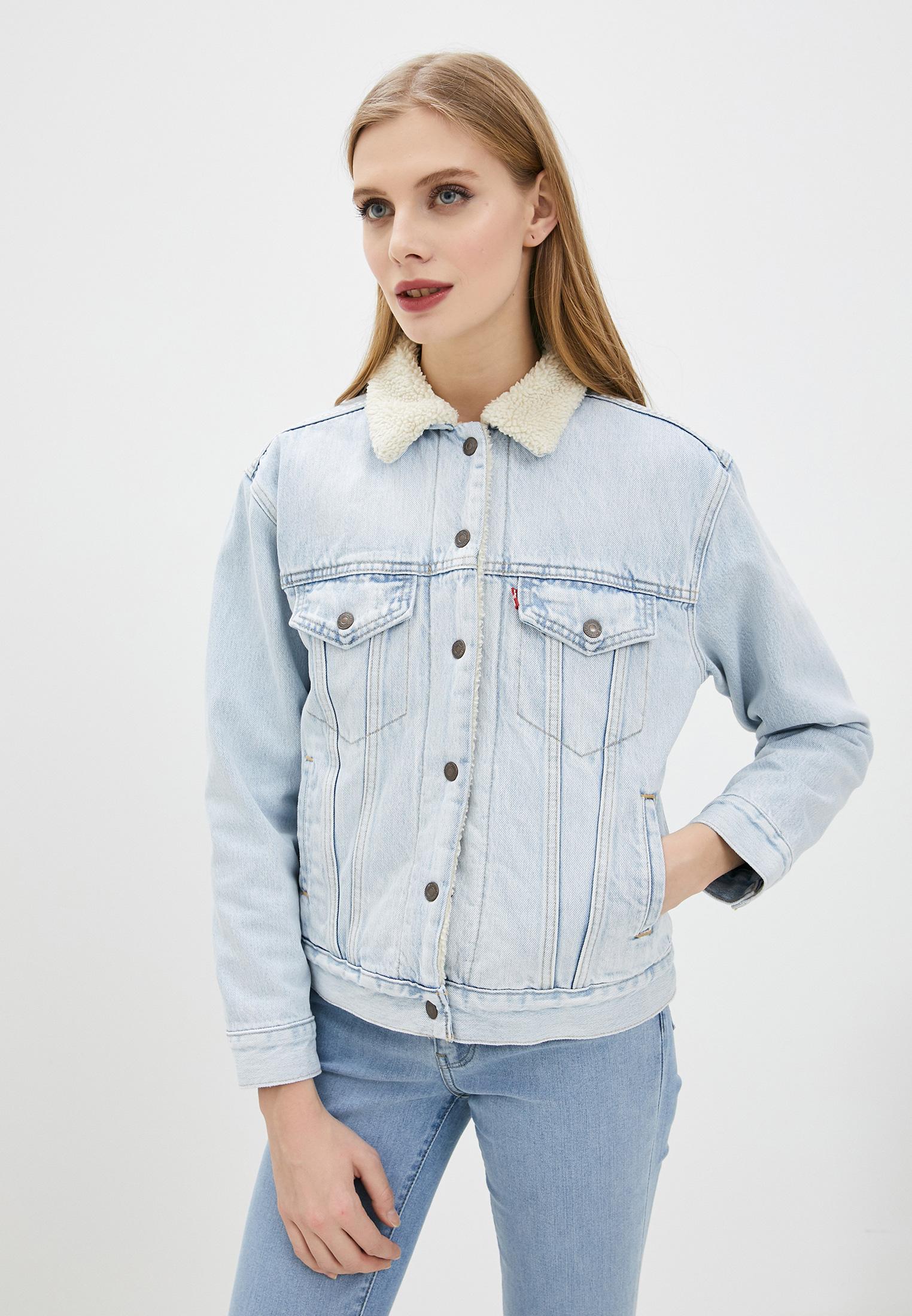 Джинсовая куртка Levi's® 3613700310
