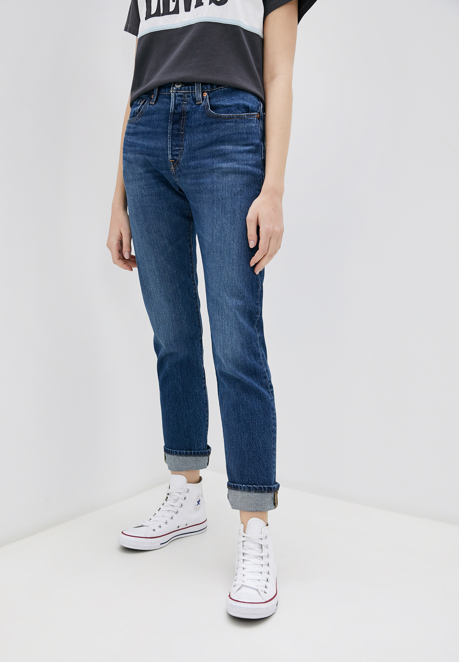Прямые джинсы Levi's® 3620000940
