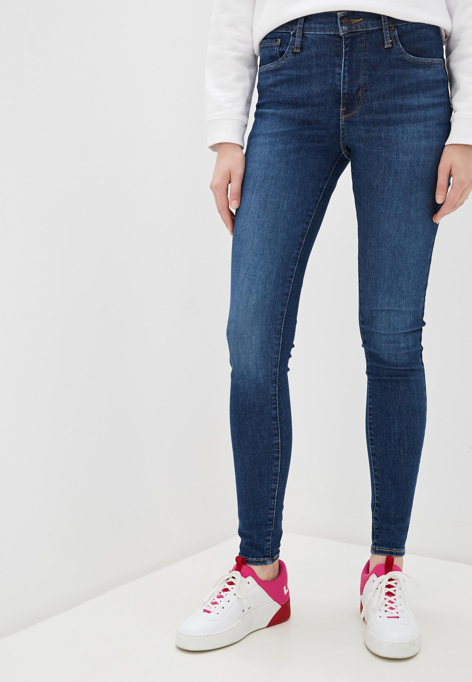 Зауженные джинсы Levi's® 5279701230