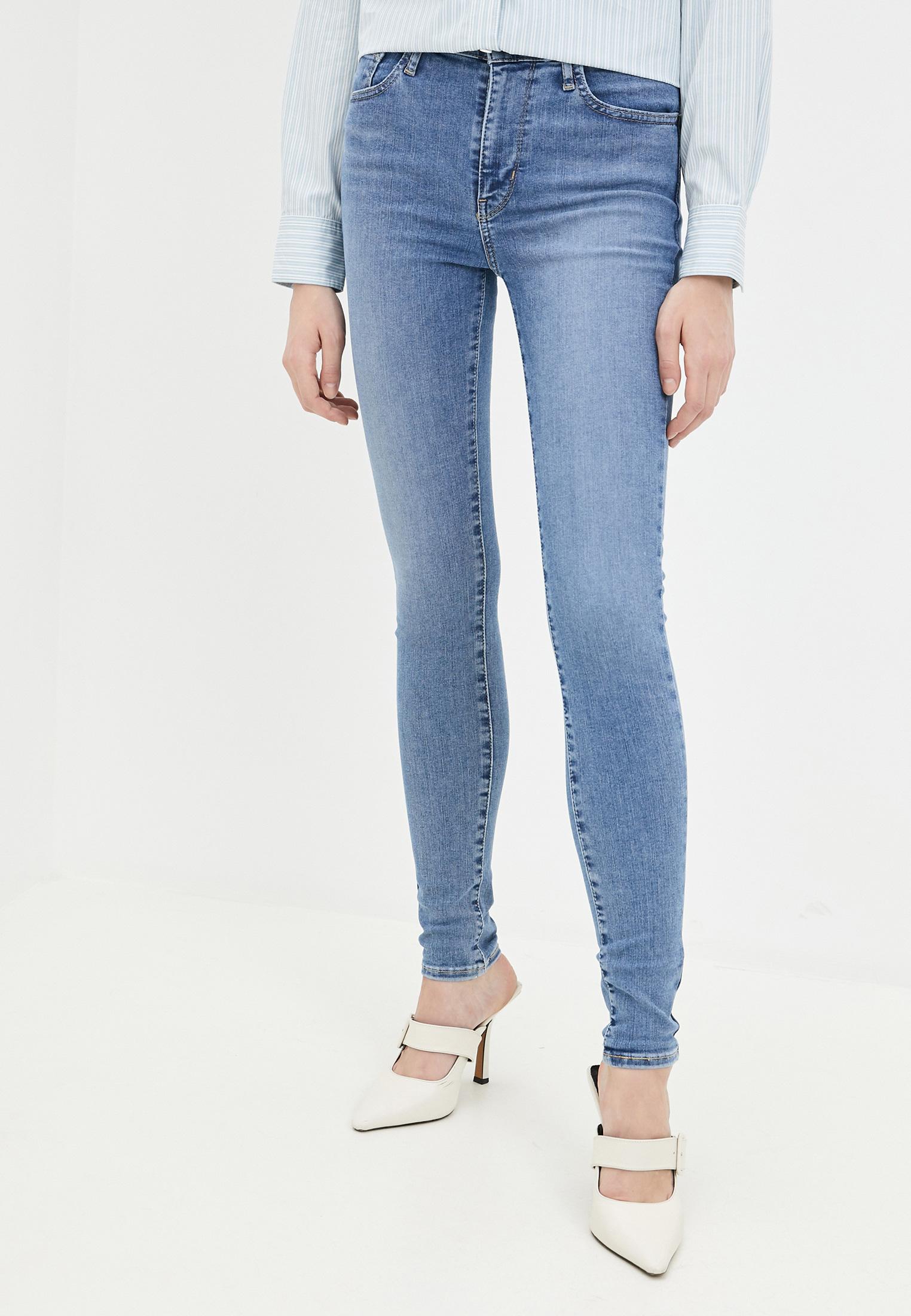 Зауженные джинсы Levi's® 5279701240