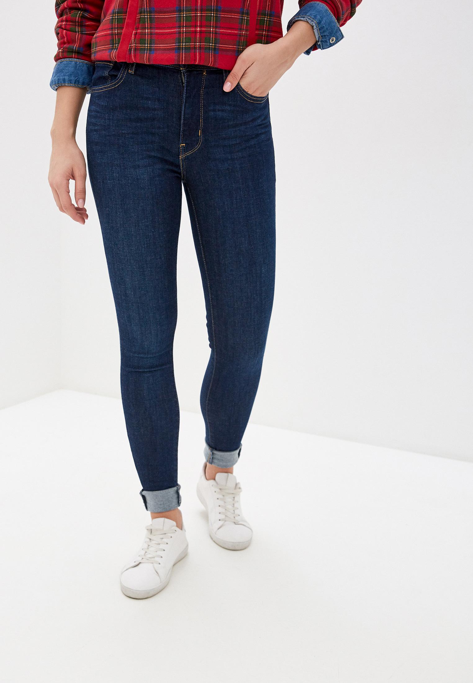 Зауженные джинсы Levi's® 5279701380