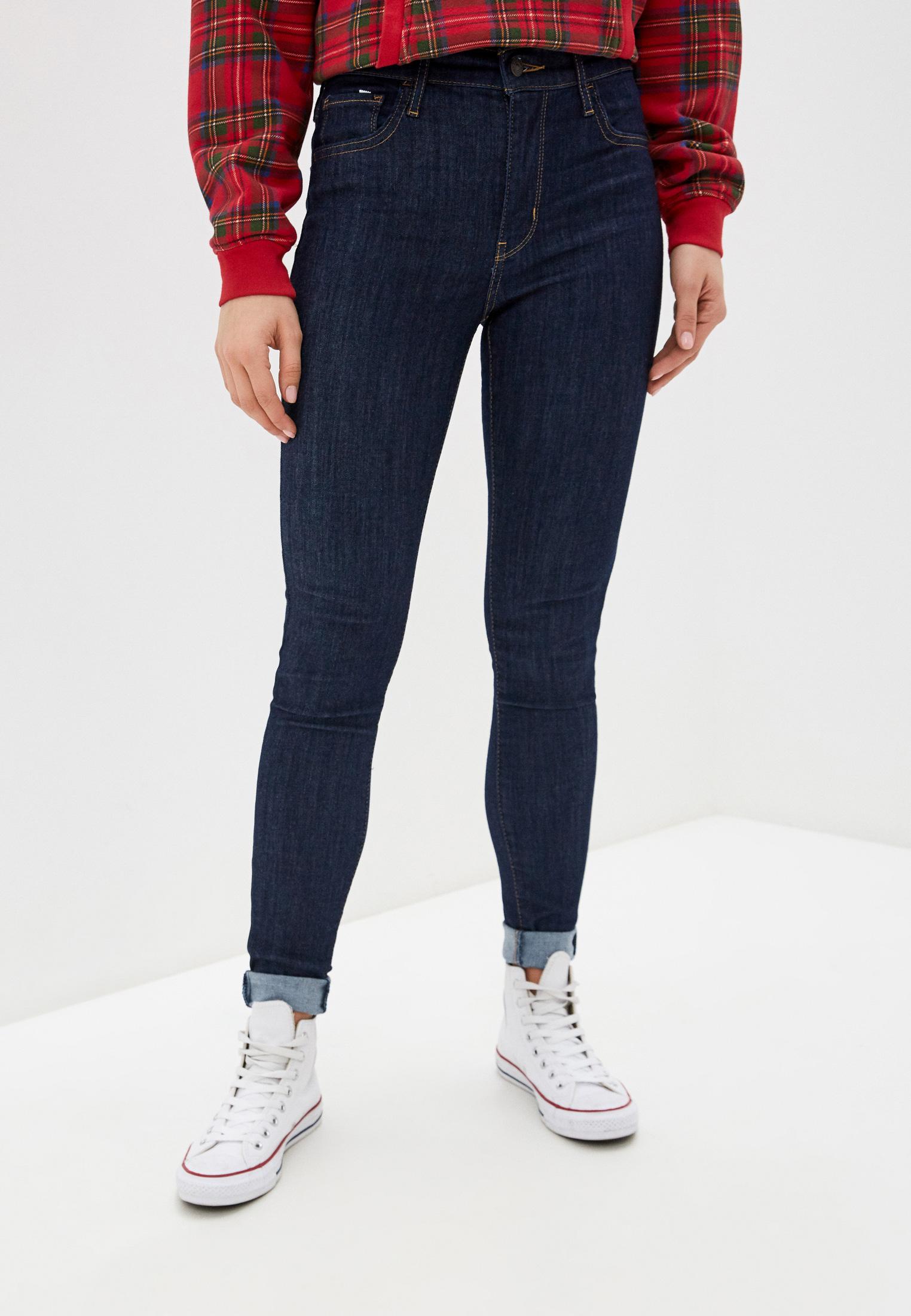 Зауженные джинсы Levi's® 5279701760