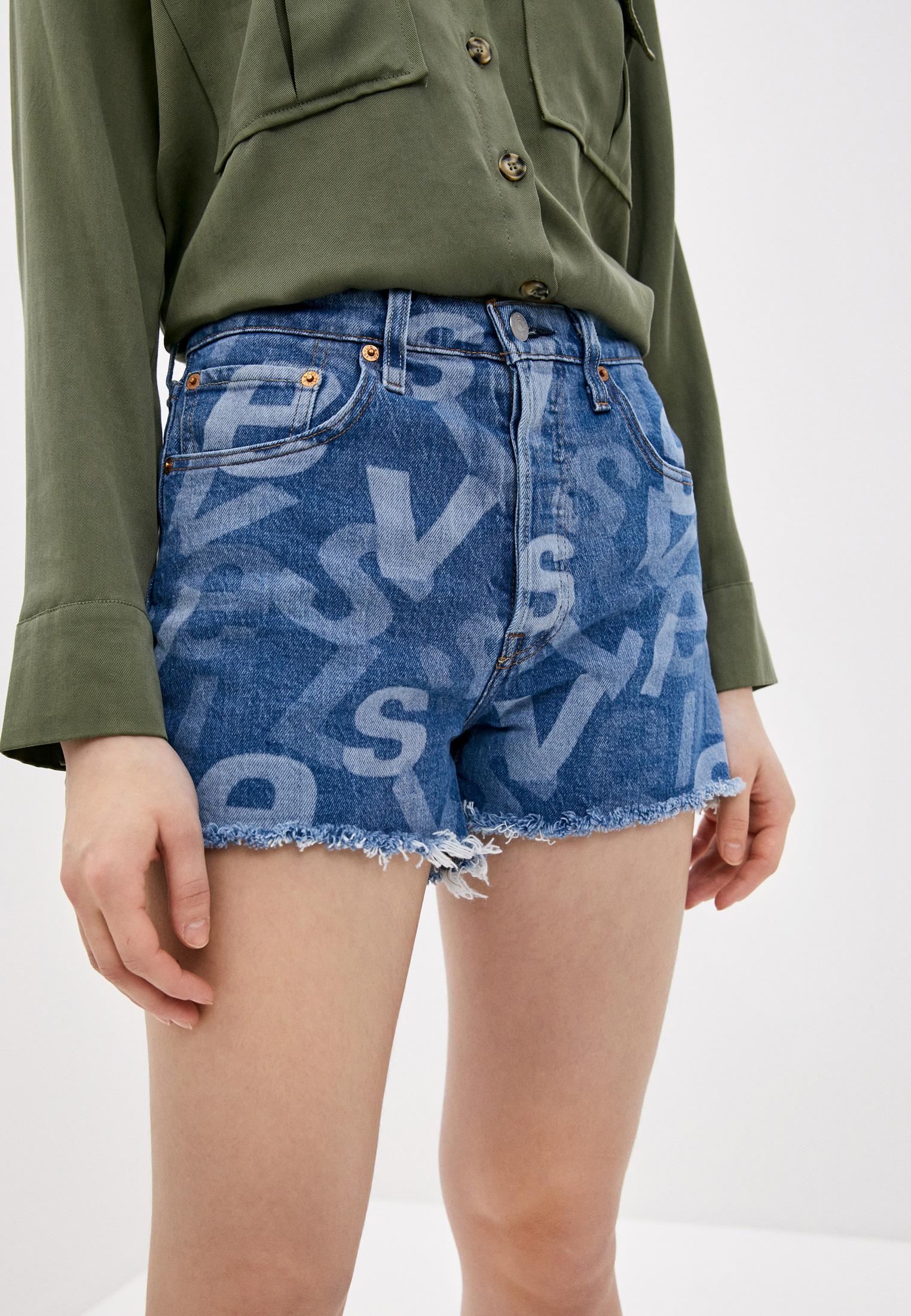 Женские джинсовые шорты Levi's® 5632700990