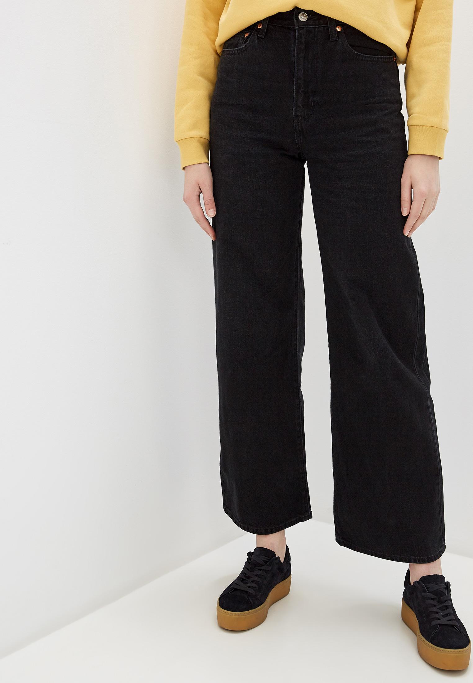 Широкие и расклешенные джинсы Levi's® 7911200070