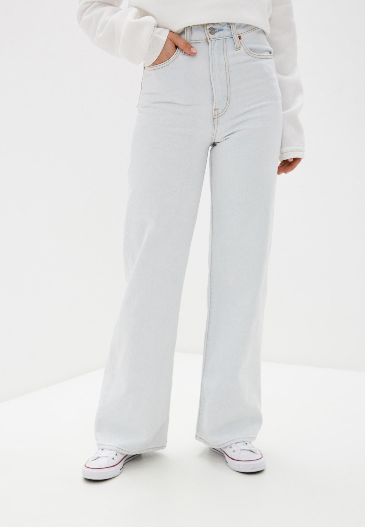 Широкие и расклешенные джинсы Levi's® 7911200080