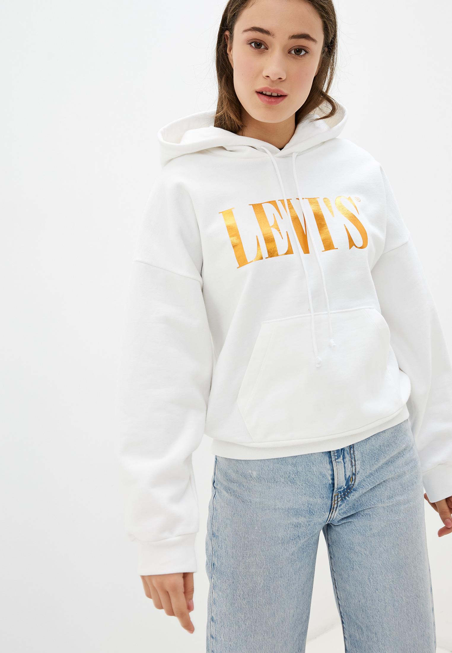 Женские худи Levi's® 8528000150