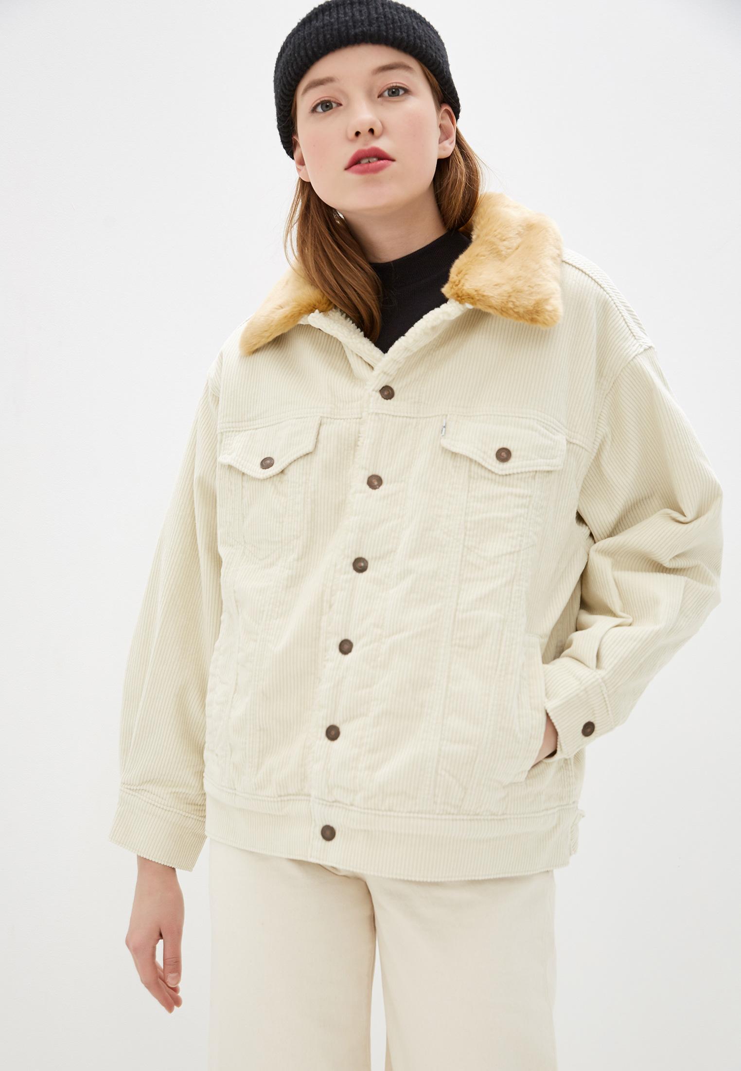 Джинсовая куртка Levi's® 8530900000