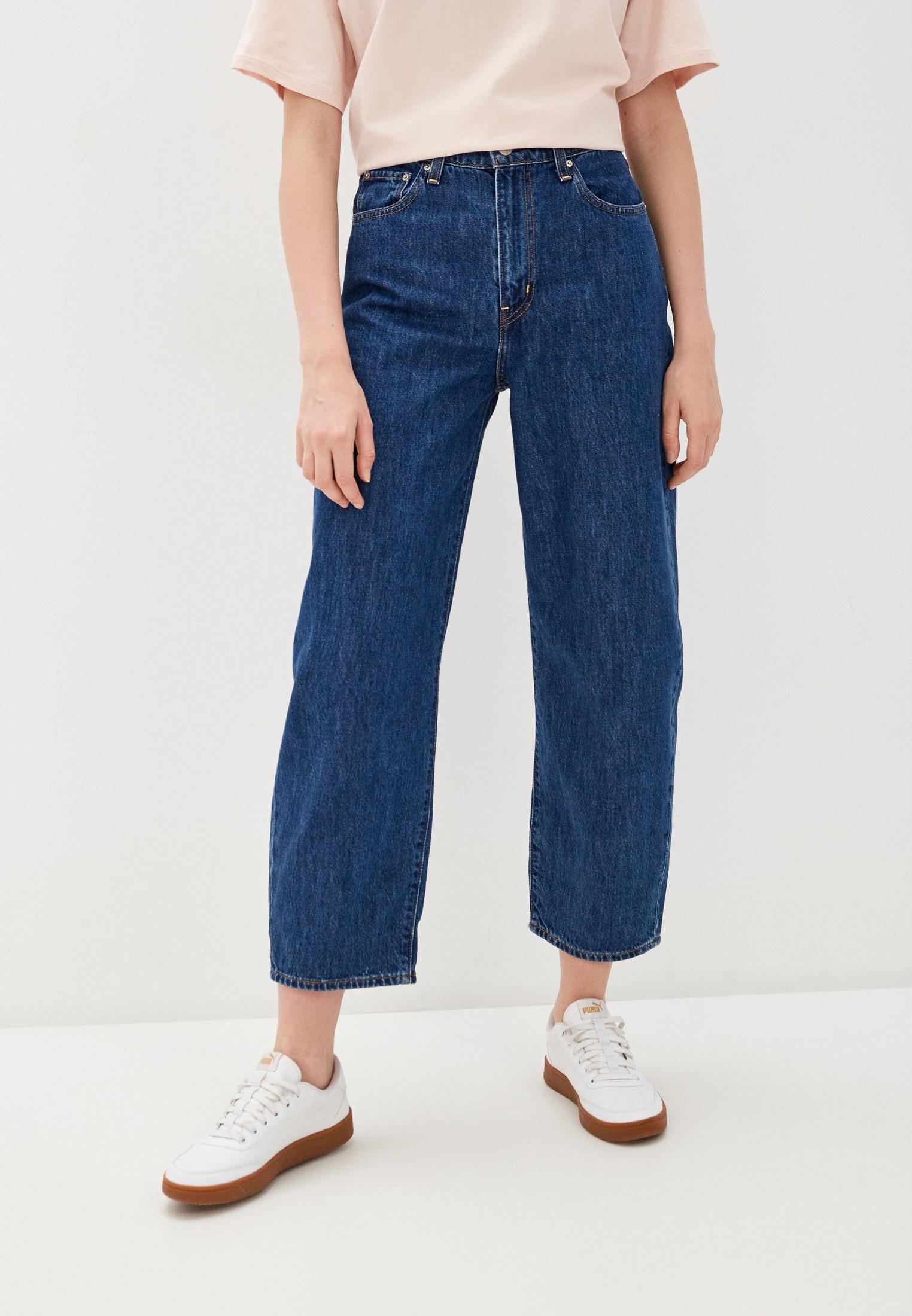 Широкие и расклешенные джинсы Levi's® 8531400020