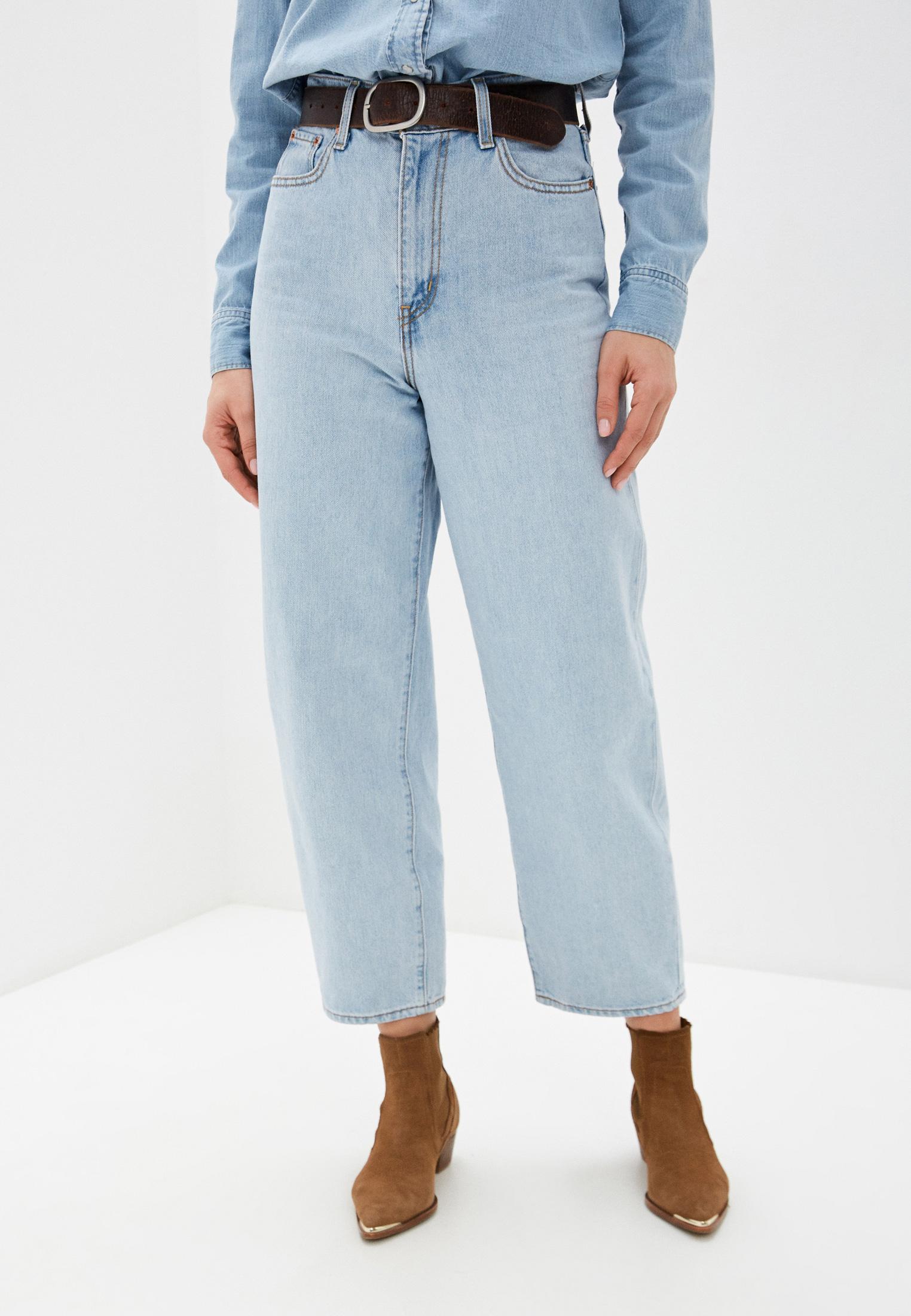 Широкие и расклешенные джинсы Levi's® 8531400030