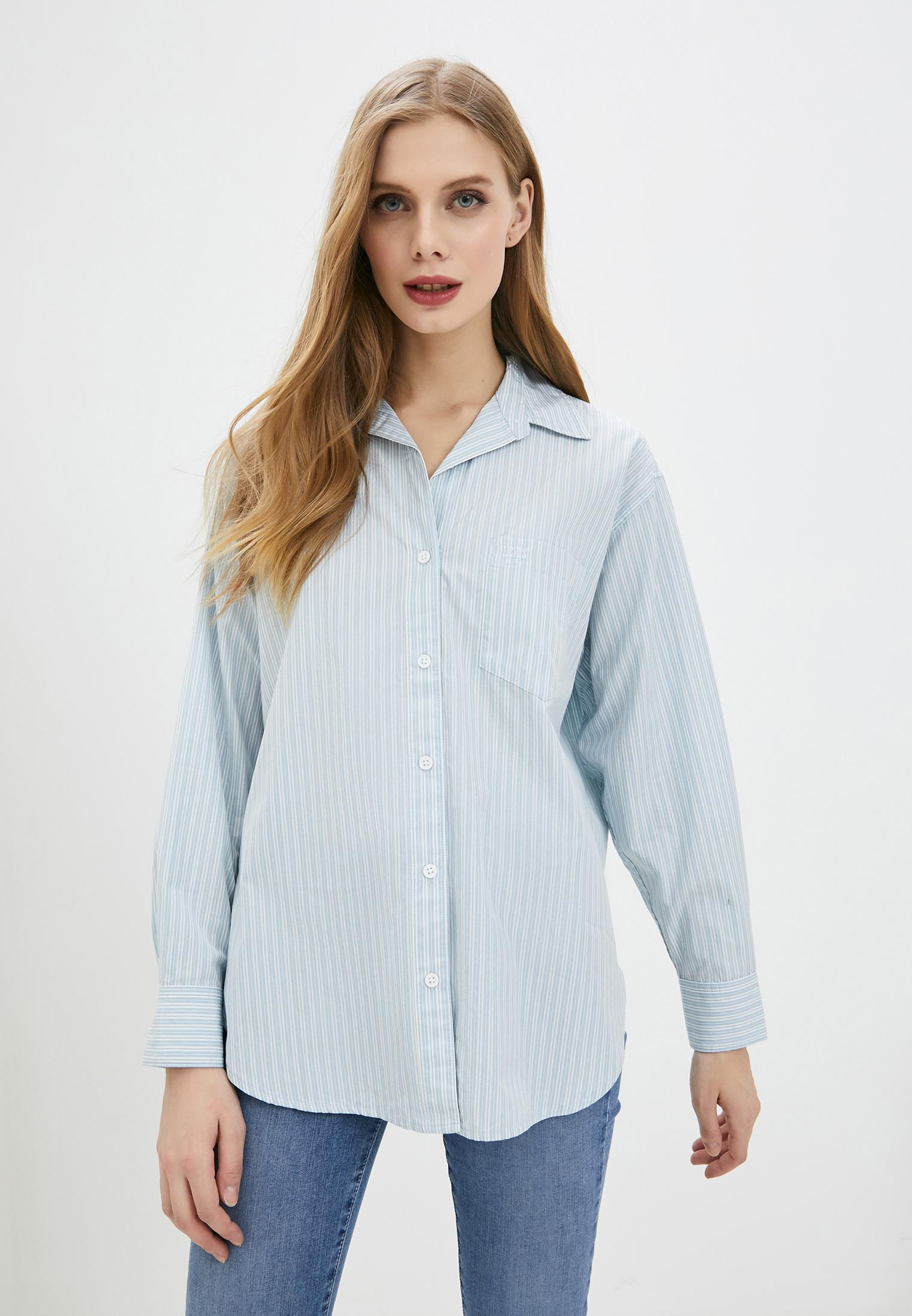 Женские рубашки с длинным рукавом Levi's® 8533300020
