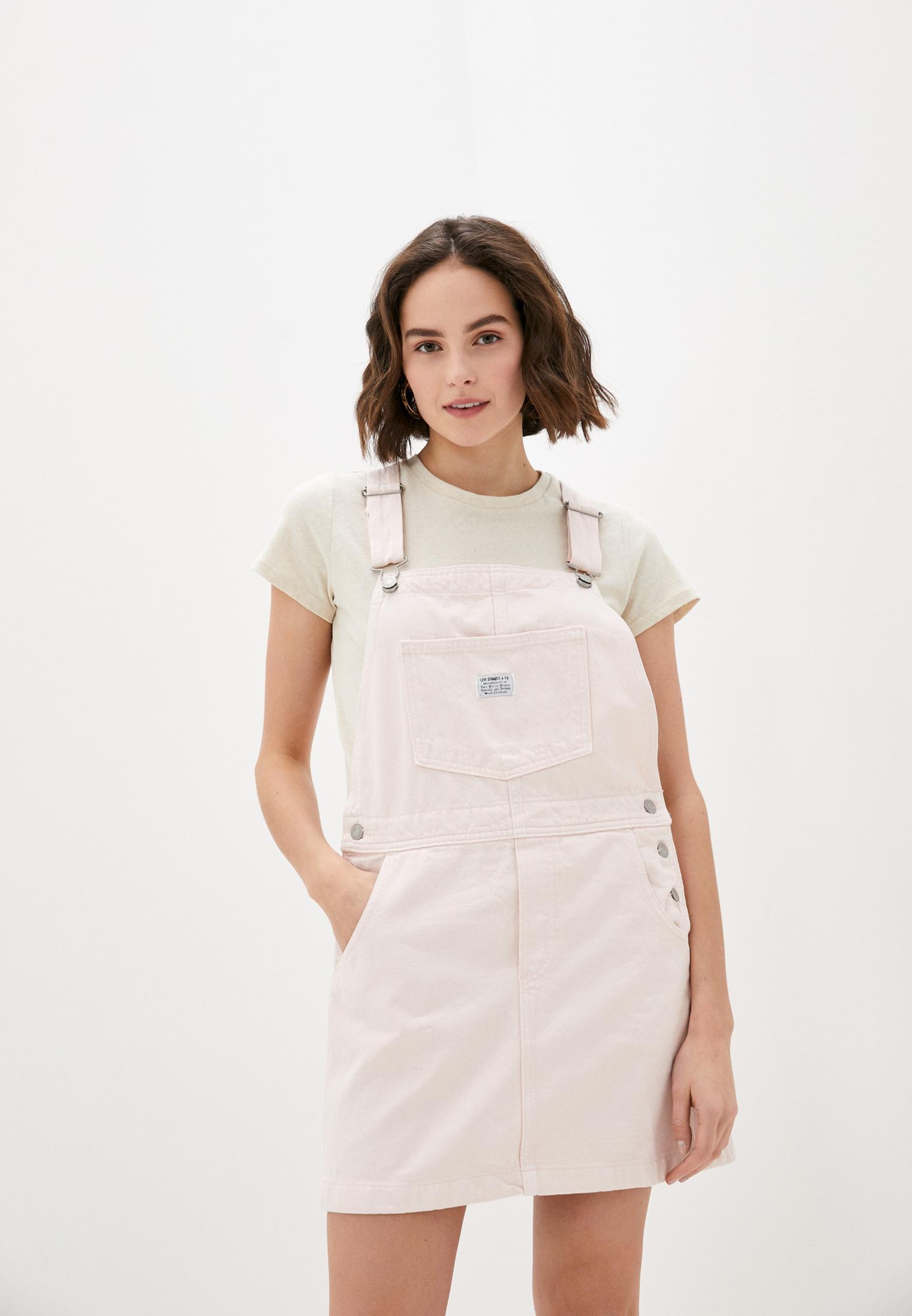 Женские платья-сарафаны Levi's® 8542900000
