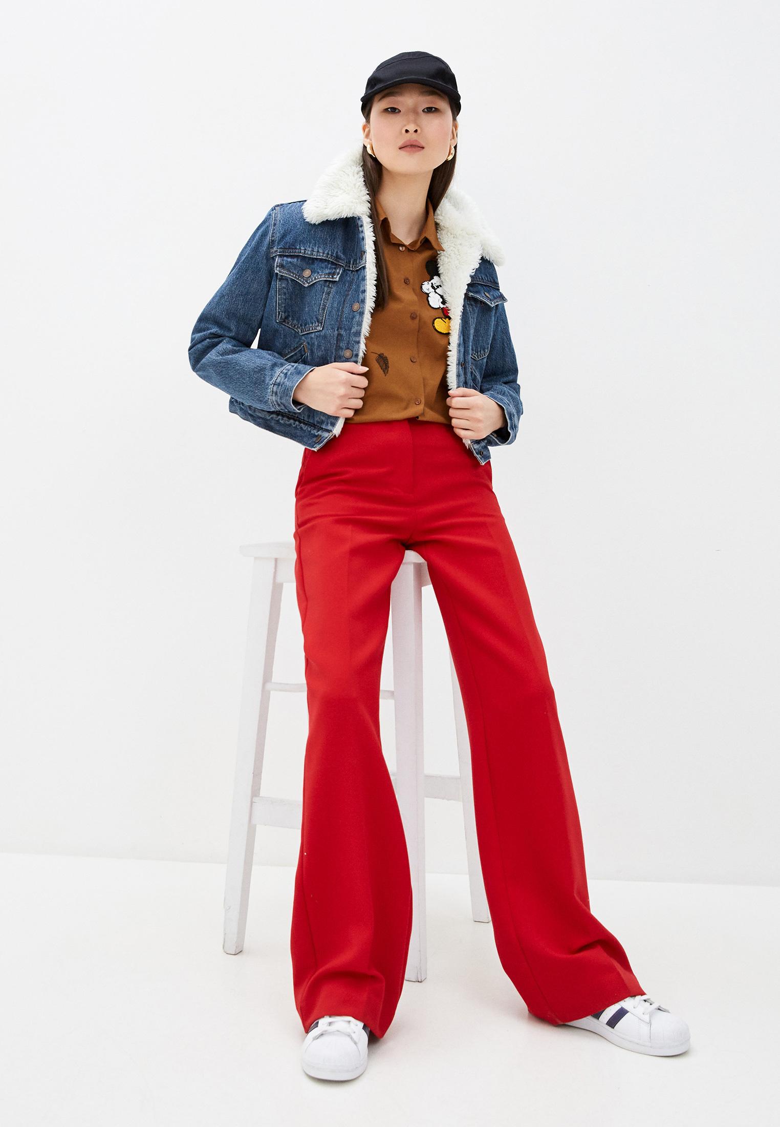 Джинсовая куртка Levi's® 3613700050: изображение 2