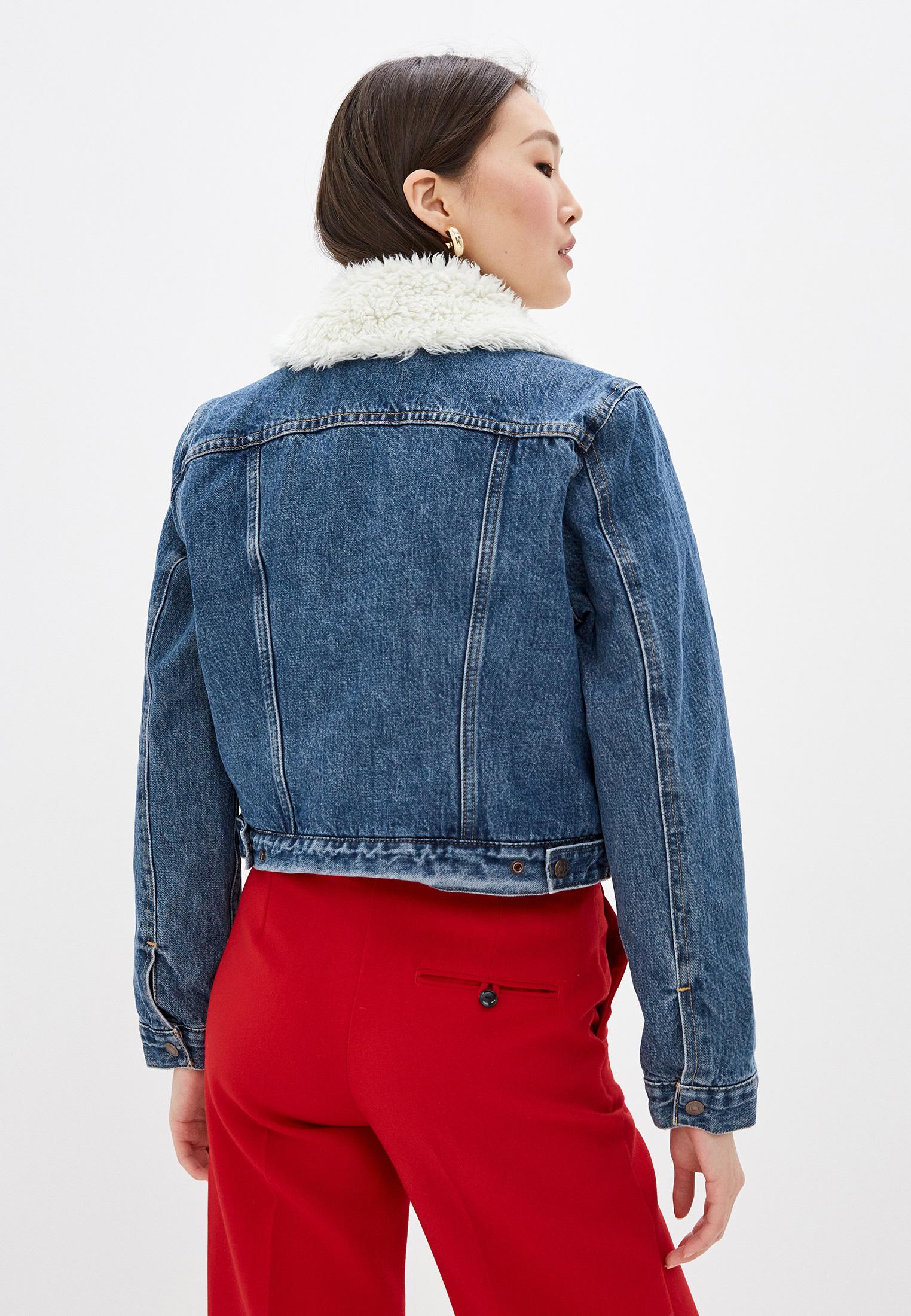 Джинсовая куртка Levi's® 3613700050: изображение 3