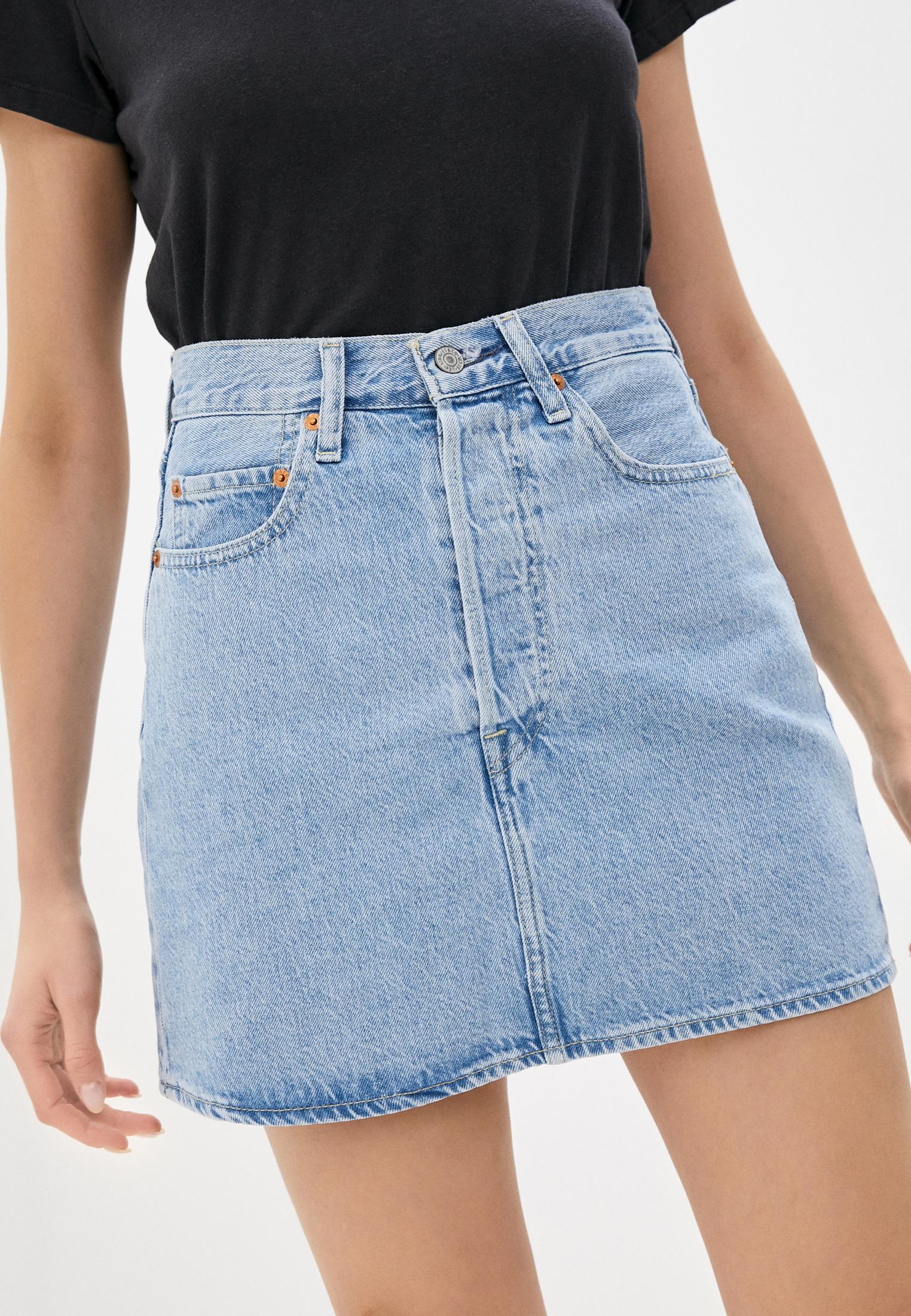 Джинсовая юбка Levi's® 2788900000