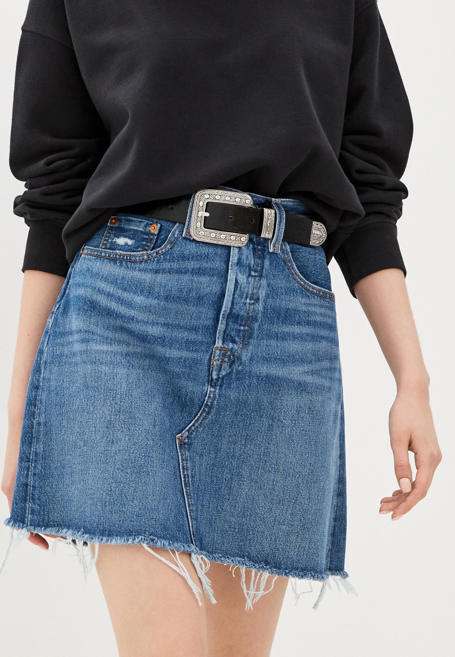 Джинсовая юбка Levi's® Юбка джинсовая Levi's®