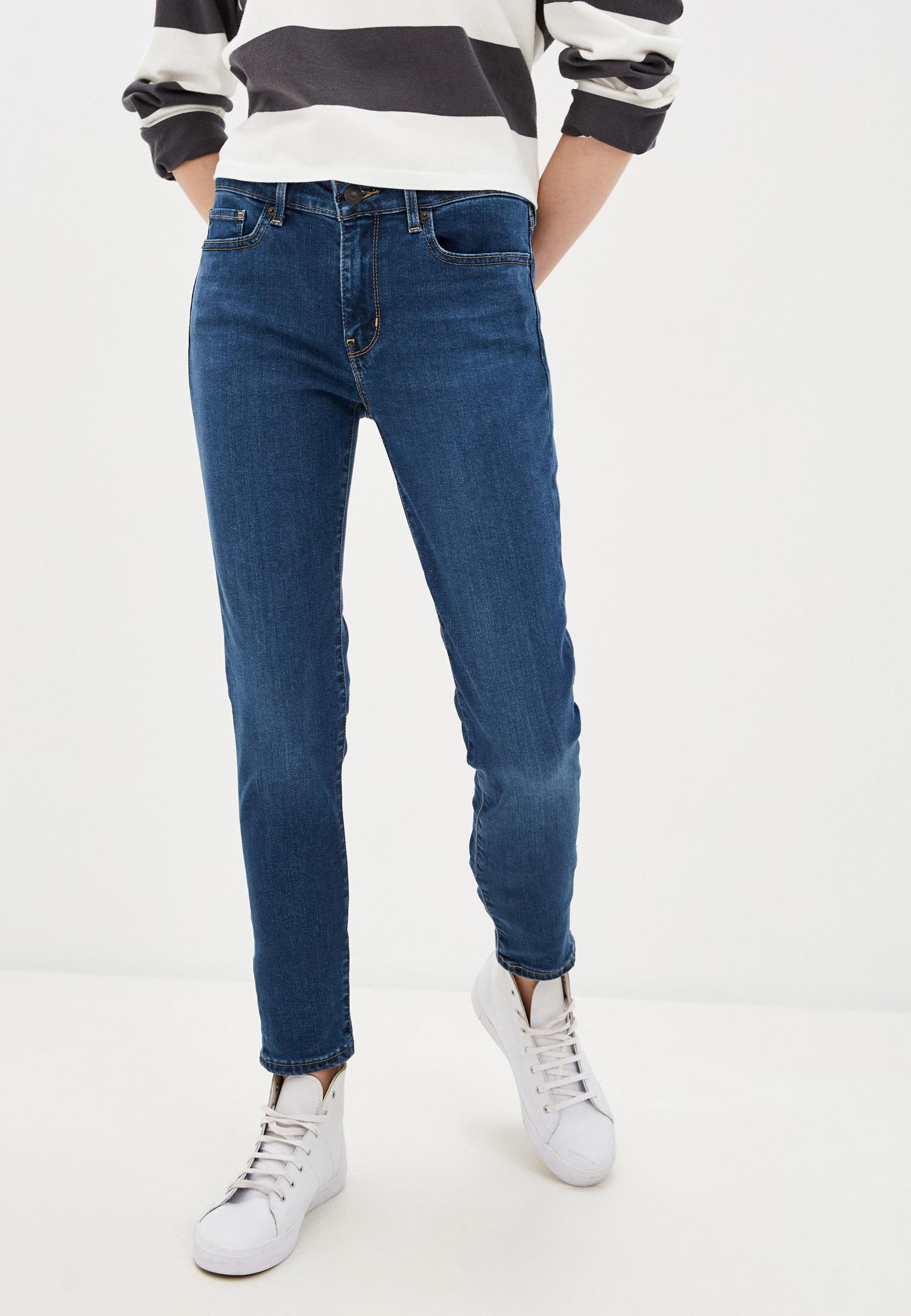 Зауженные джинсы Levi's® 1888105330