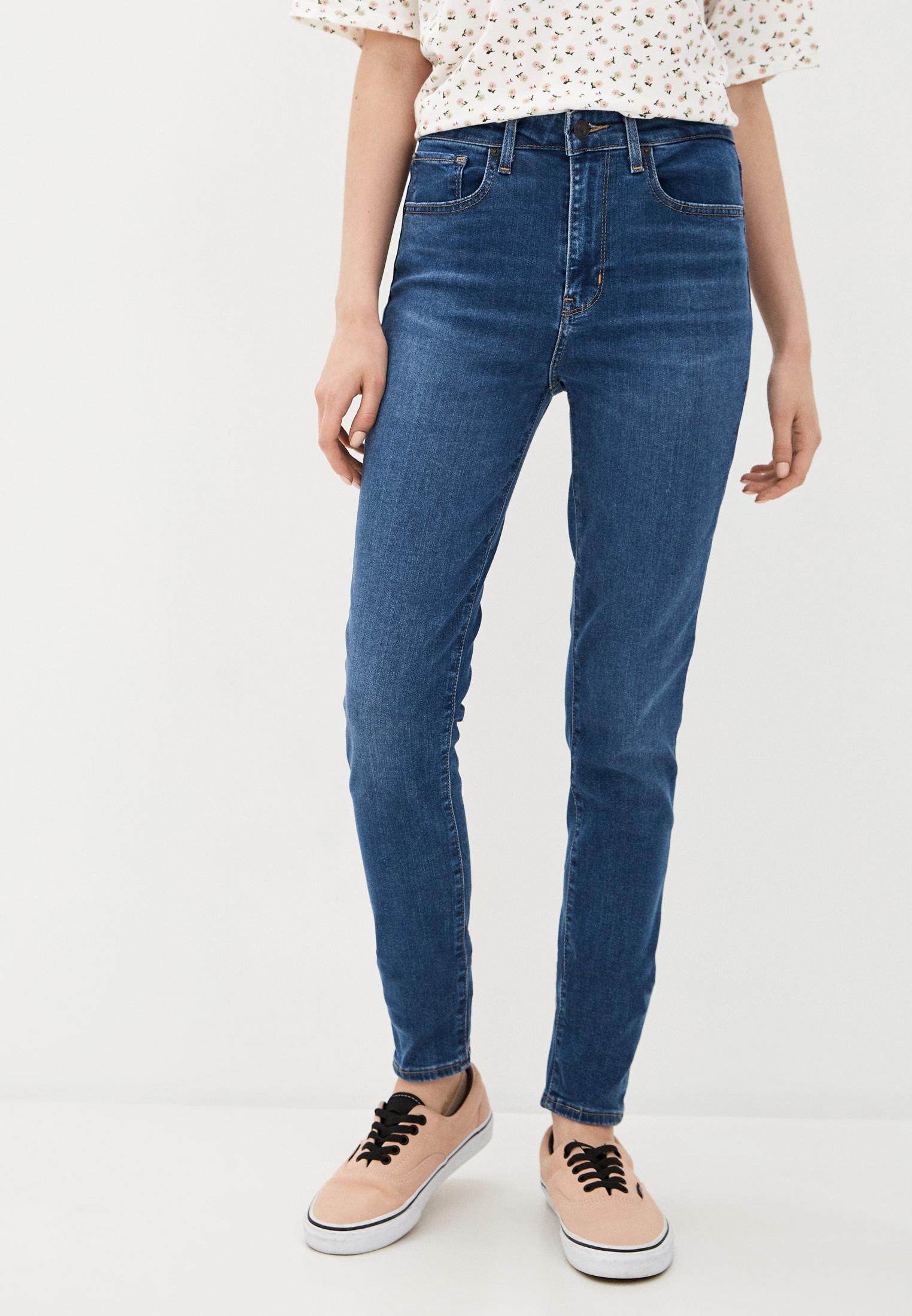 Зауженные джинсы Levi's® 1888203600