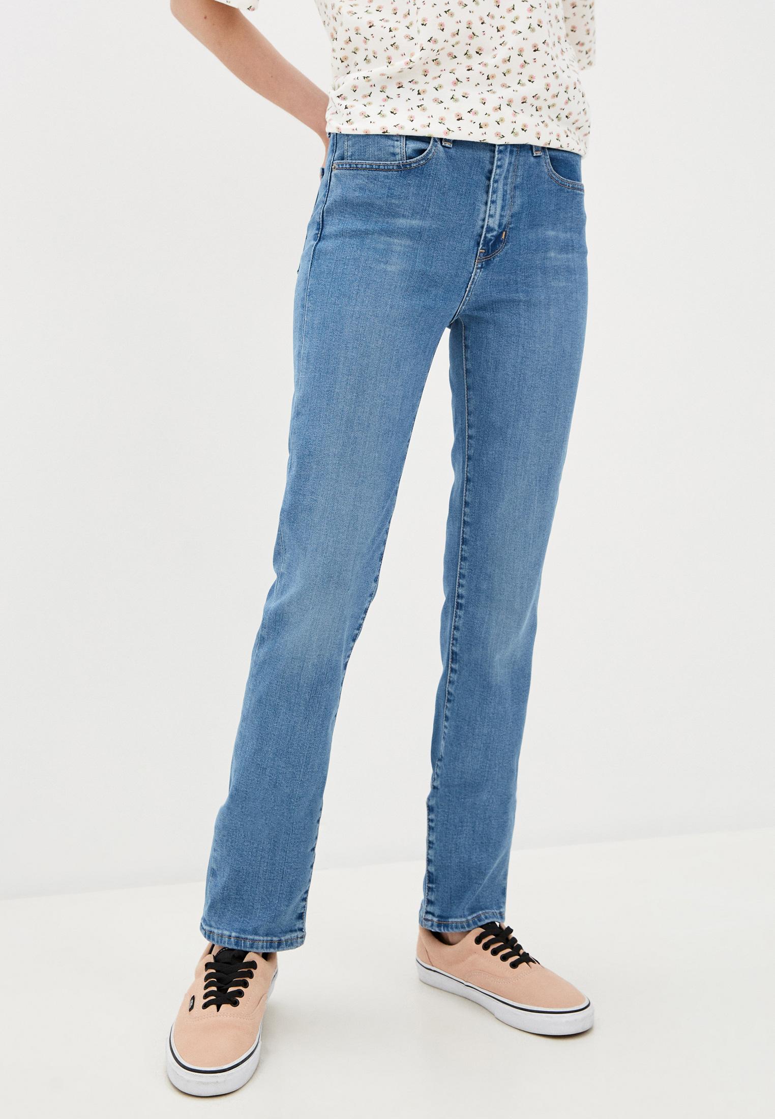 Прямые джинсы Levi's® 1888301060