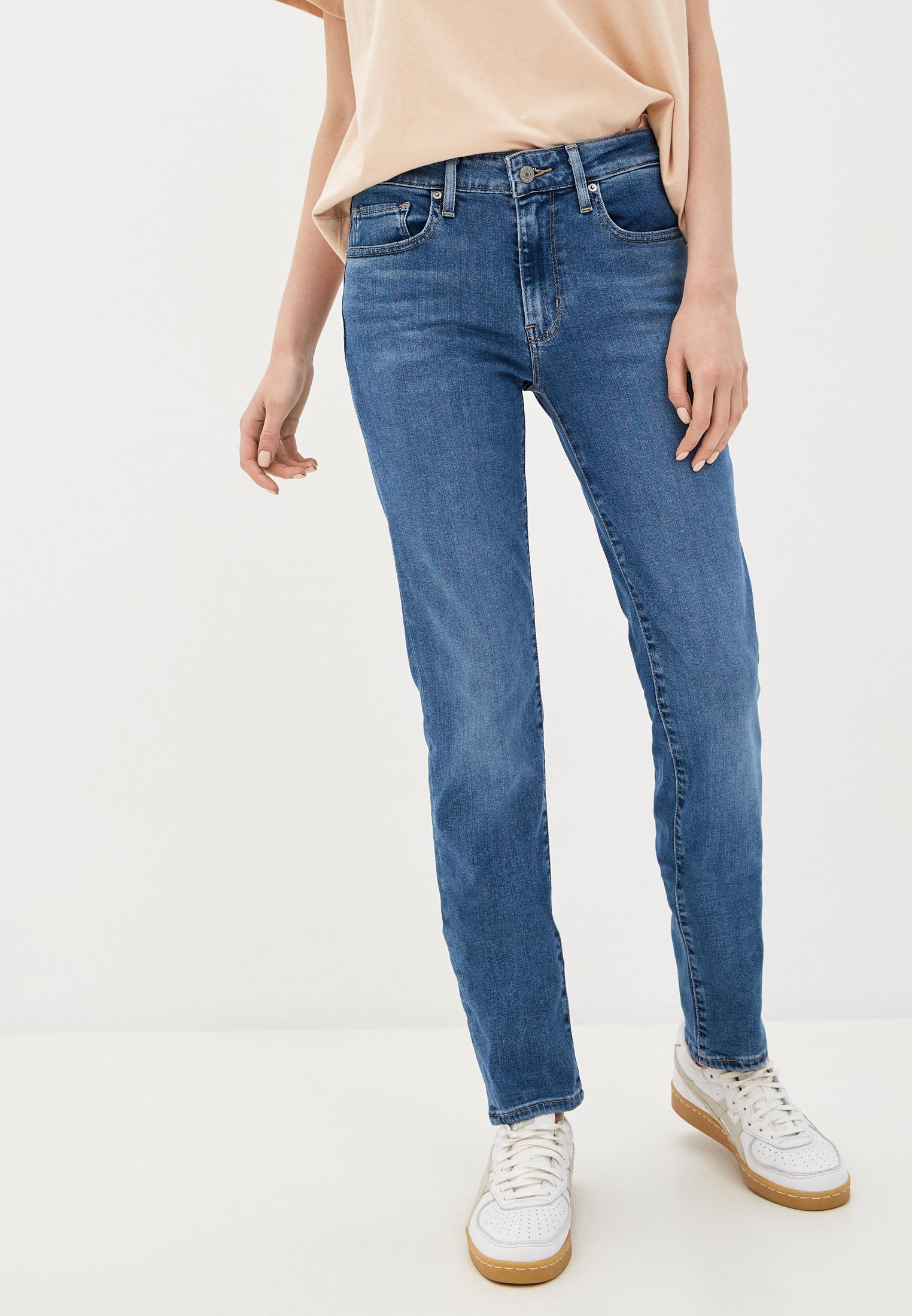 Зауженные джинсы Levi's® 1888402110