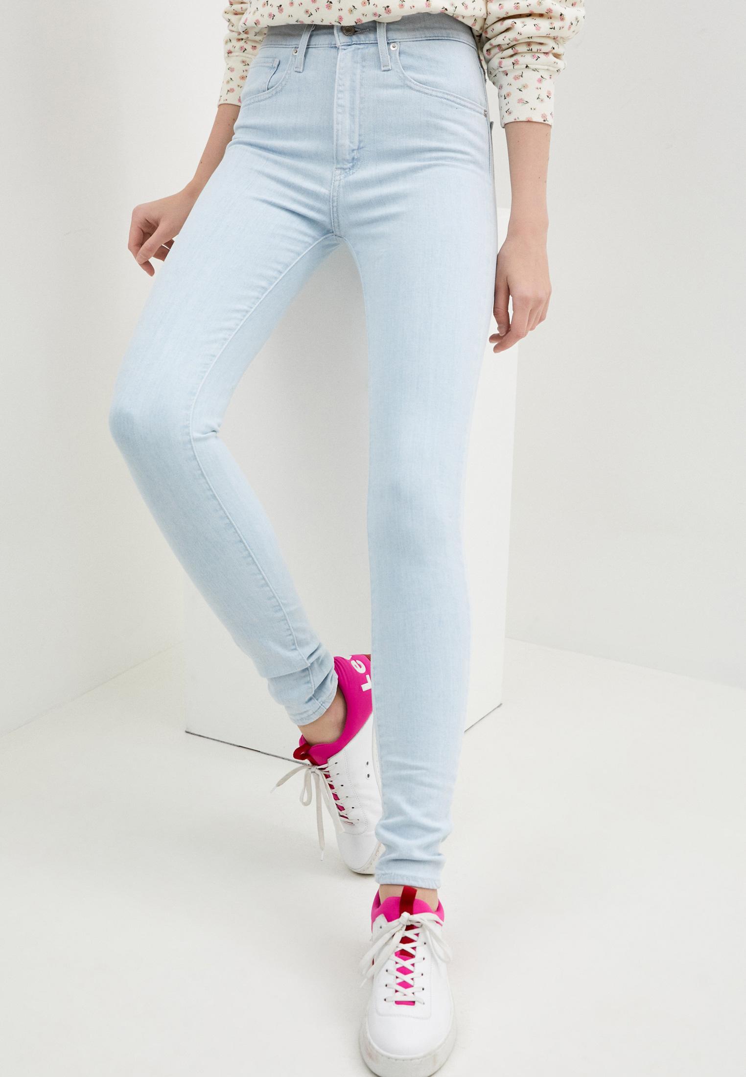 Зауженные джинсы Levi's® 2279101480