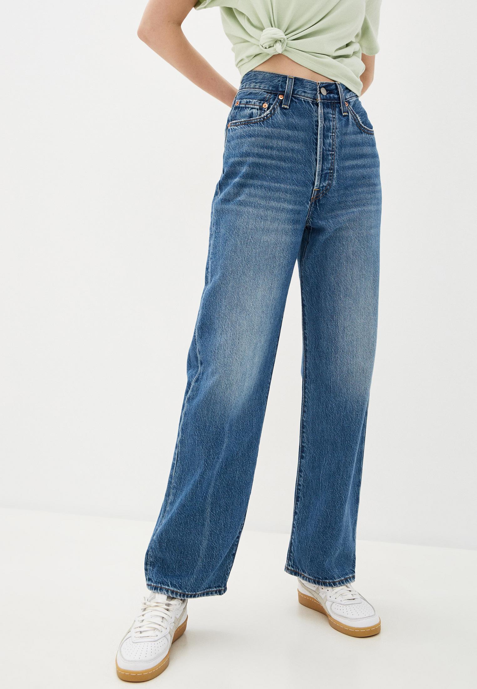 Прямые джинсы Levi's® 7269300560