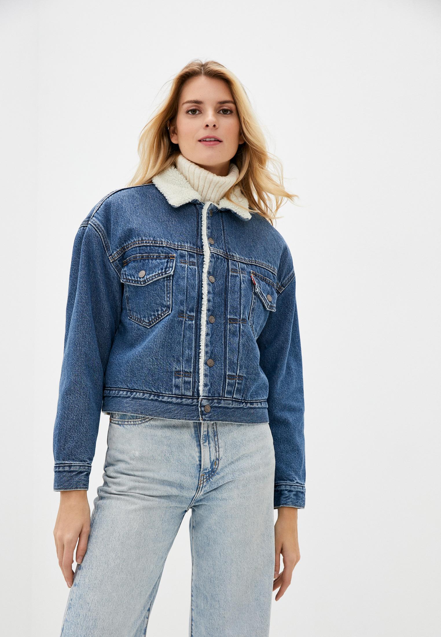 Джинсовая куртка Levi's® 3646400010
