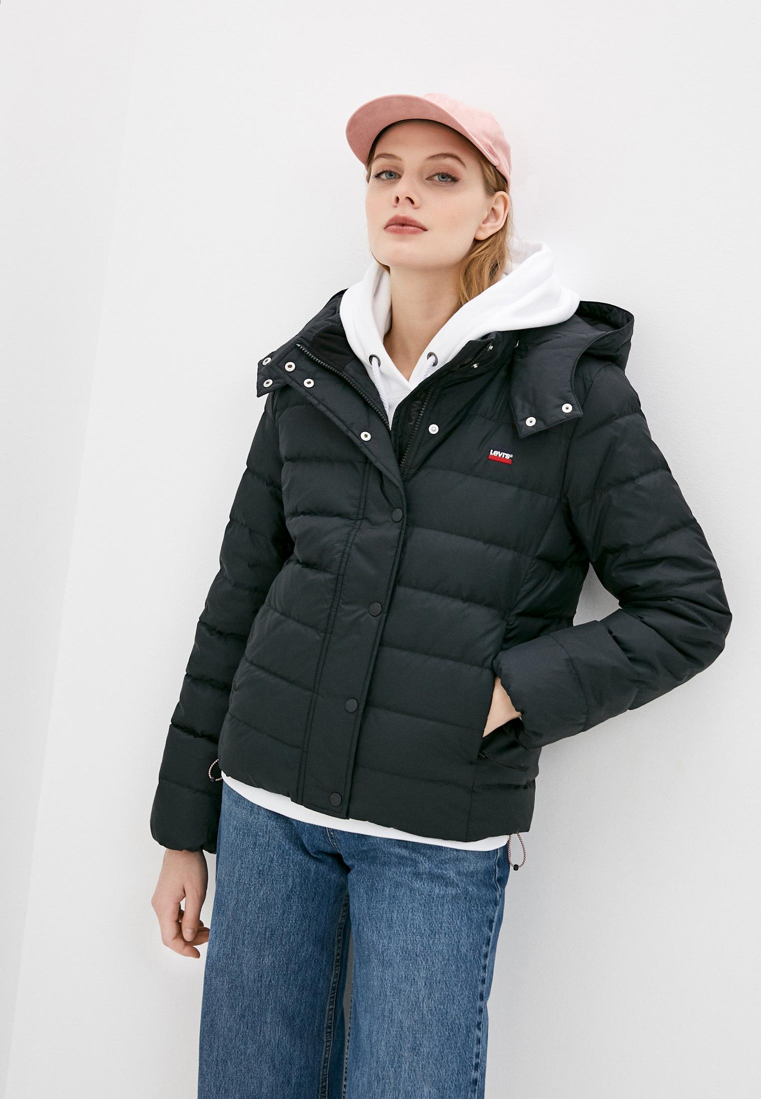 Утепленная куртка Levi's® 2264600000