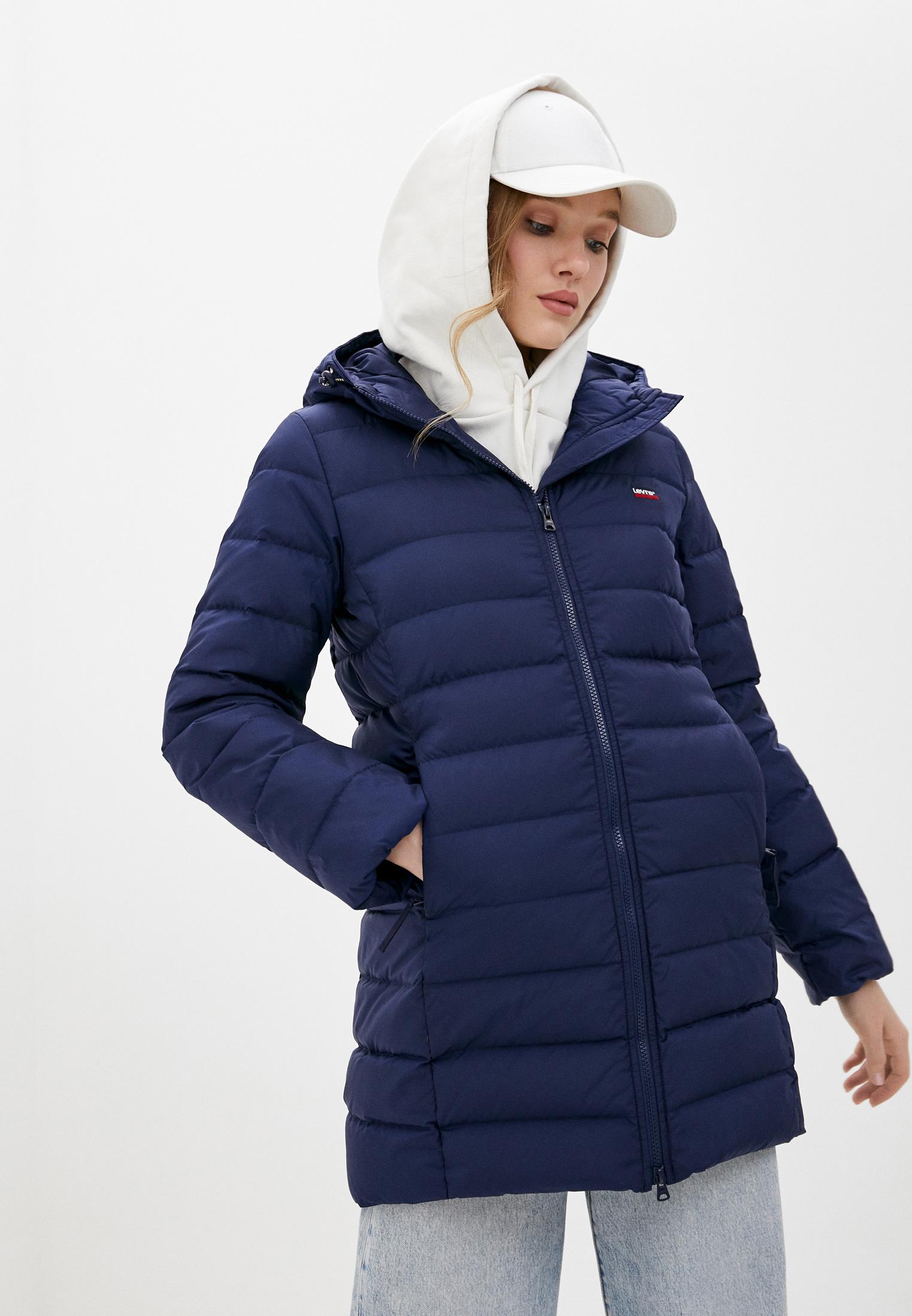 Утепленная куртка Levi's® 2398600010