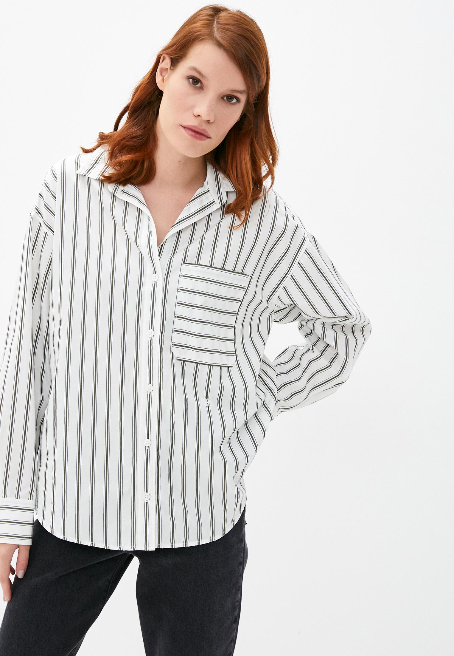 Женские рубашки с длинным рукавом Levi's® 2264800020