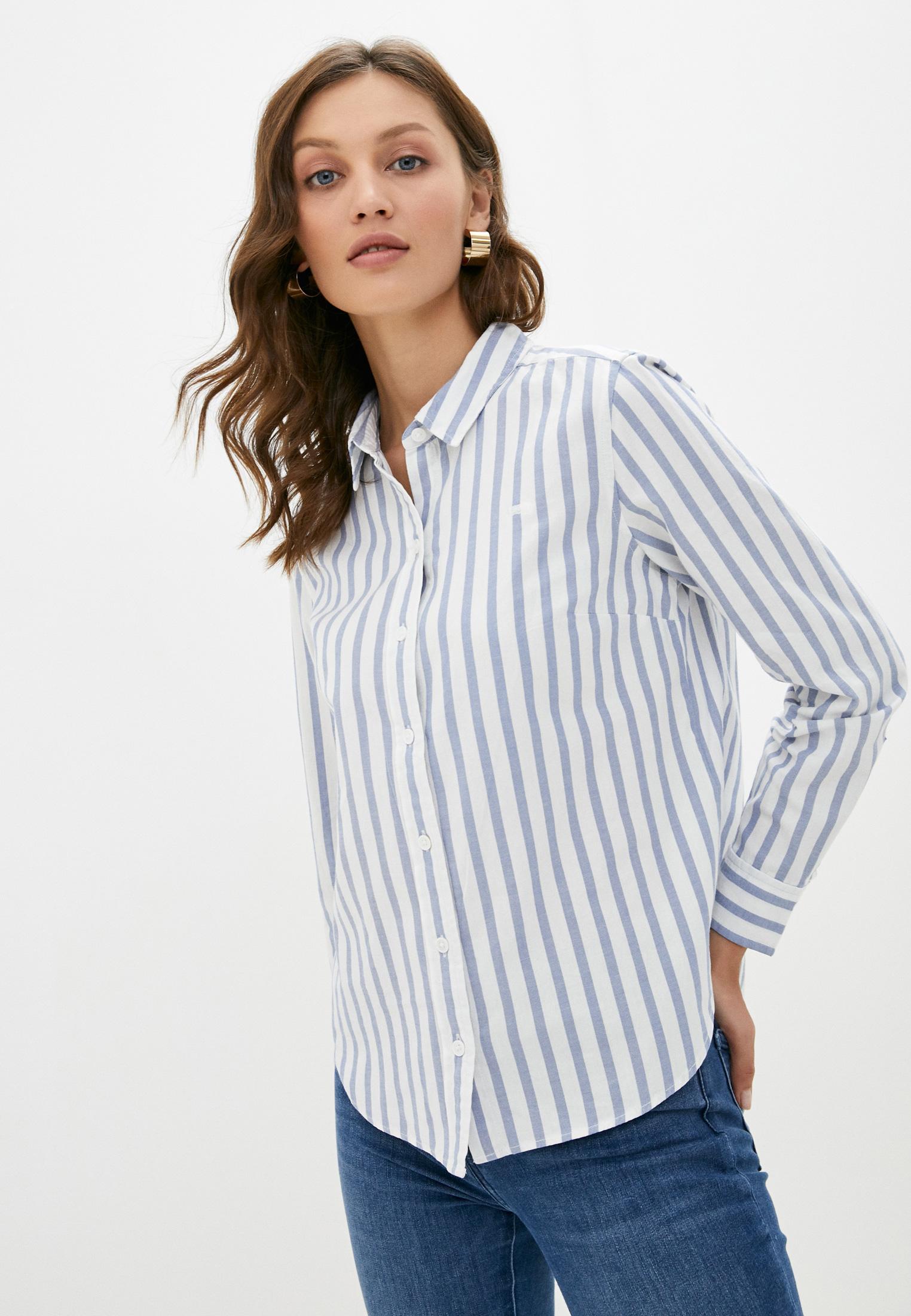 Женские рубашки с длинным рукавом Levi's® 3457400010