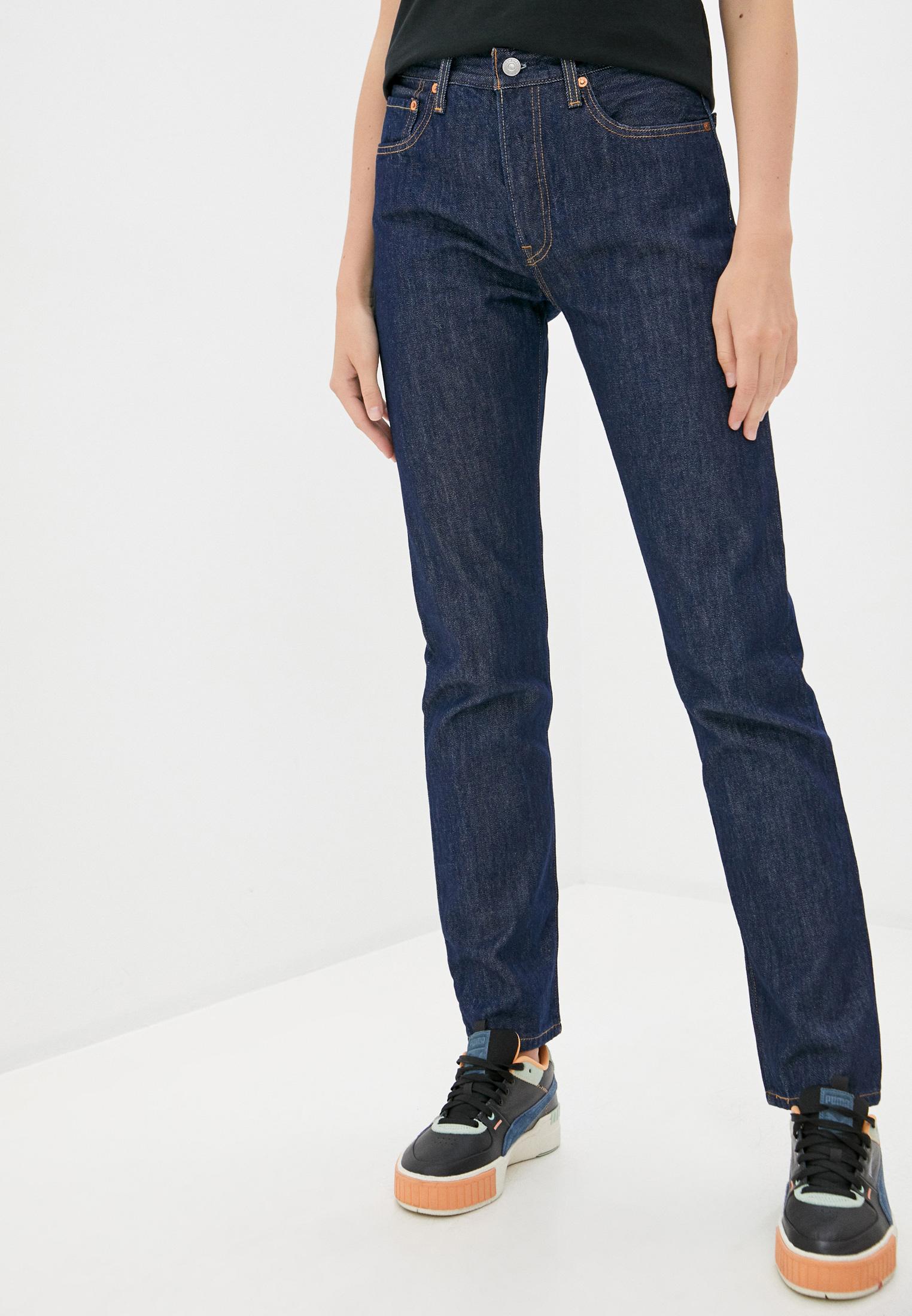 Прямые джинсы Levi's® 1250103300