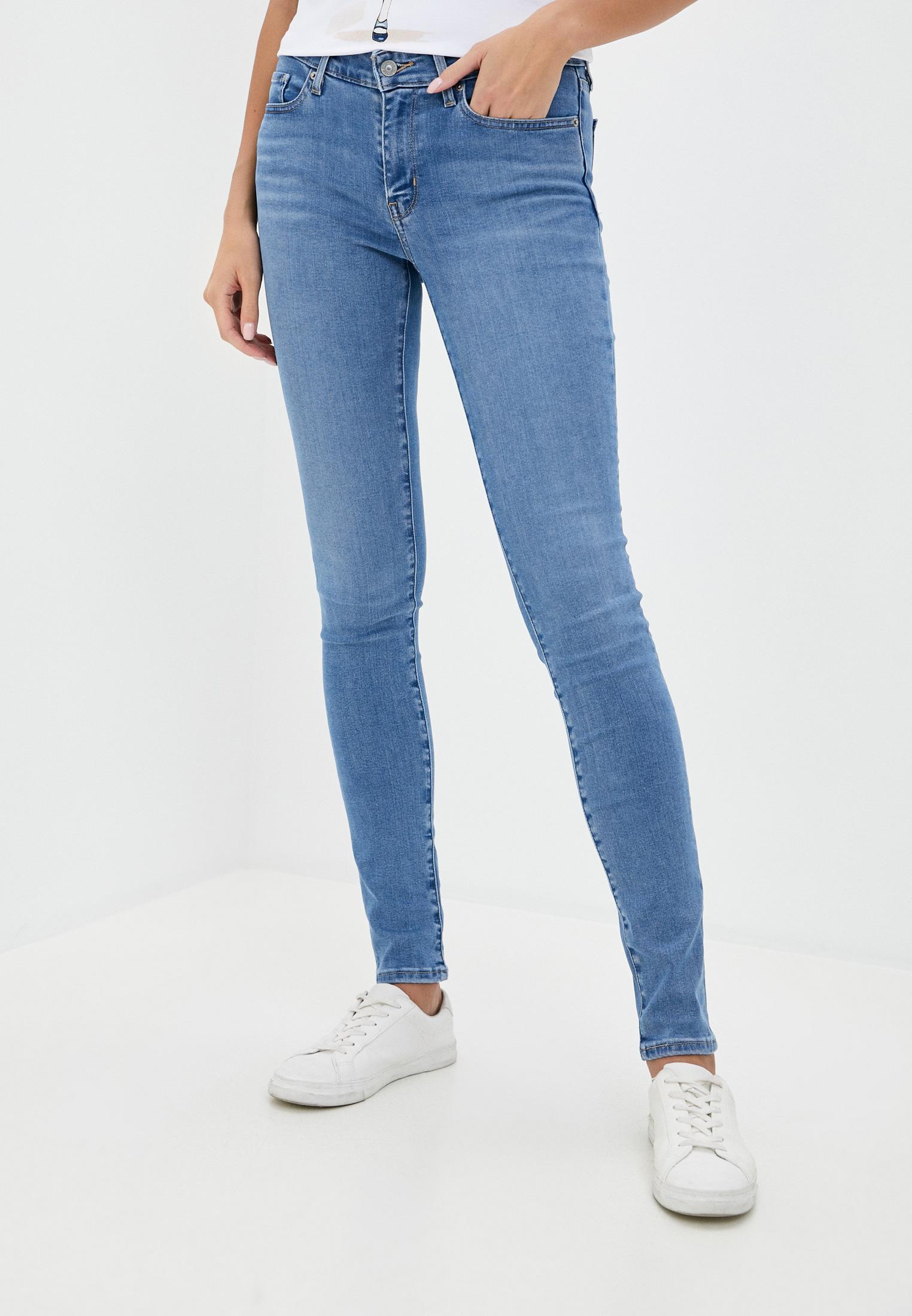 Зауженные джинсы Levi's® 1888105340