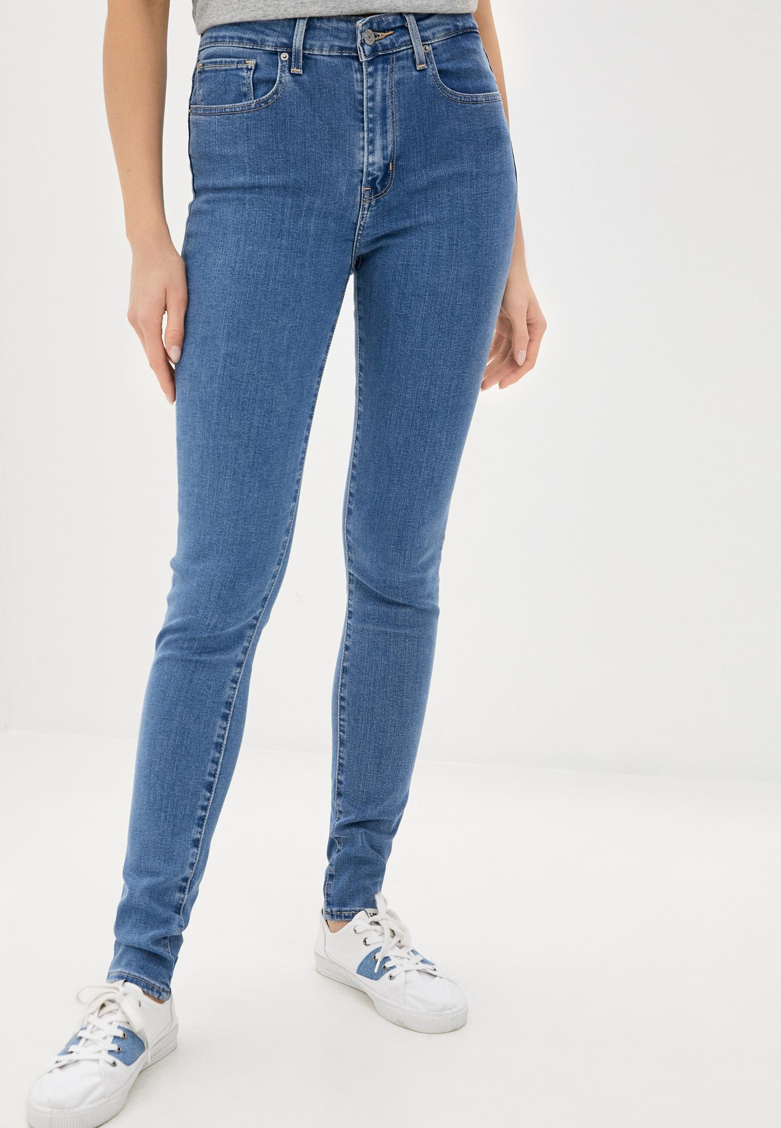 Зауженные джинсы Levi's® 1888203610