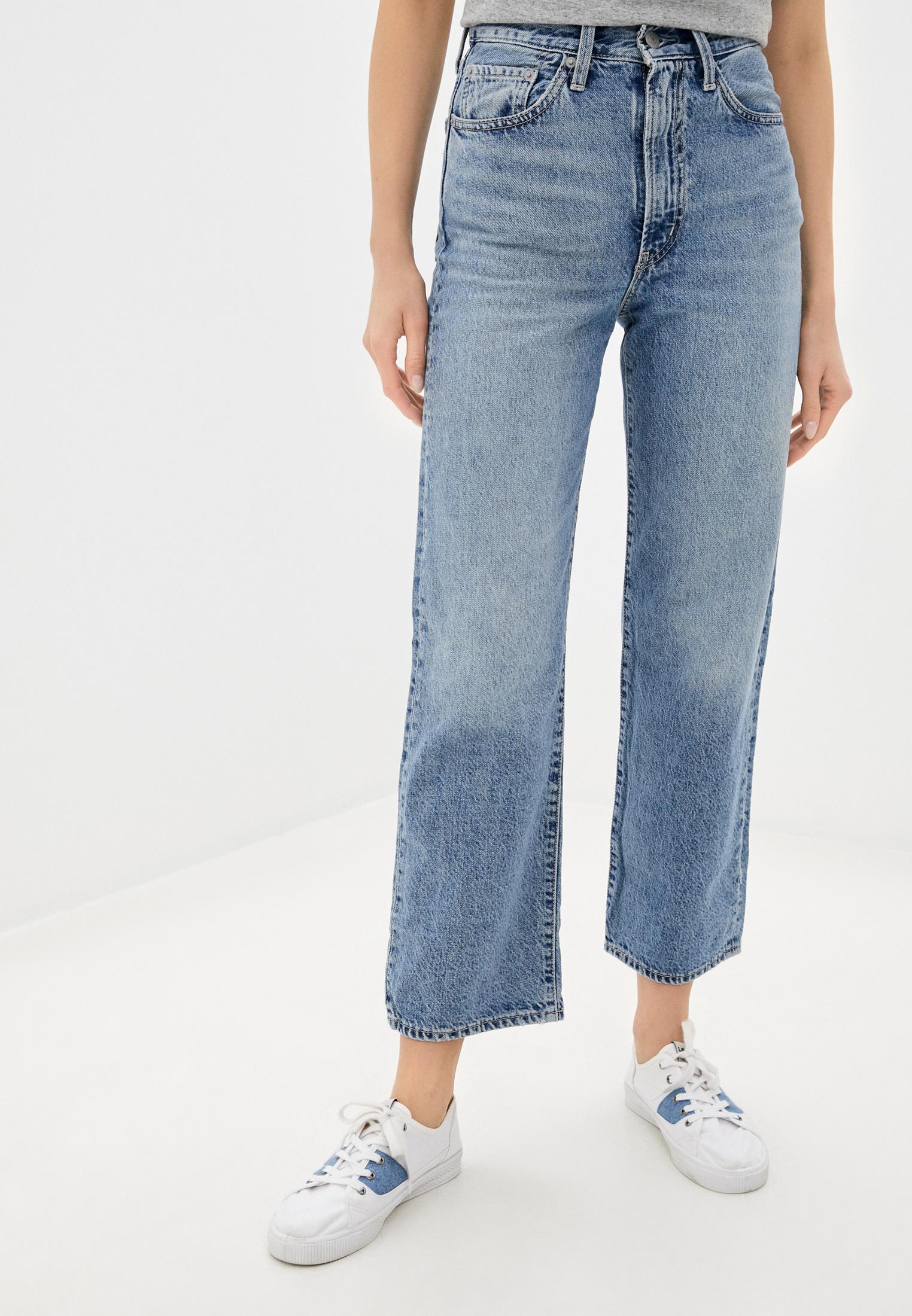 Прямые джинсы Levi's® 1706100020