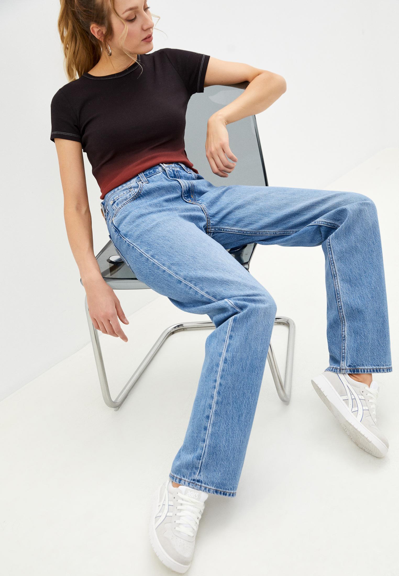Широкие и расклешенные джинсы Levi's® 1784300050