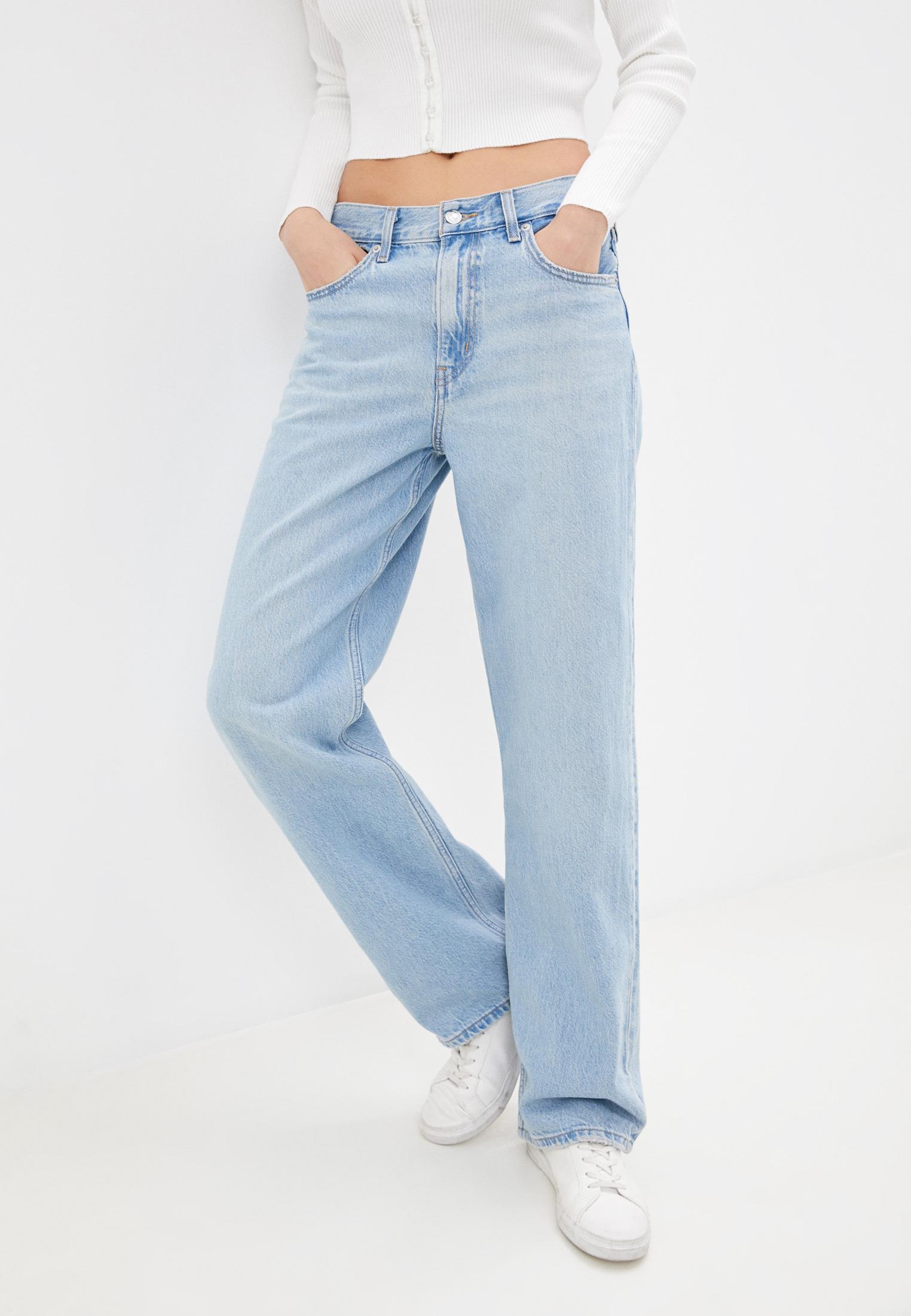 Прямые джинсы Levi's® 1784300060