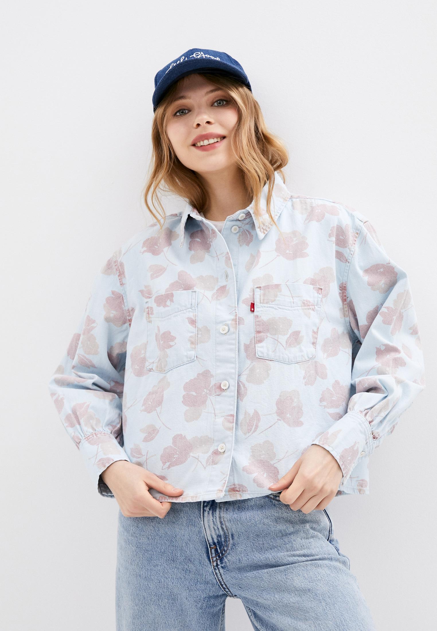 Рубашка Levi's® 2943100020