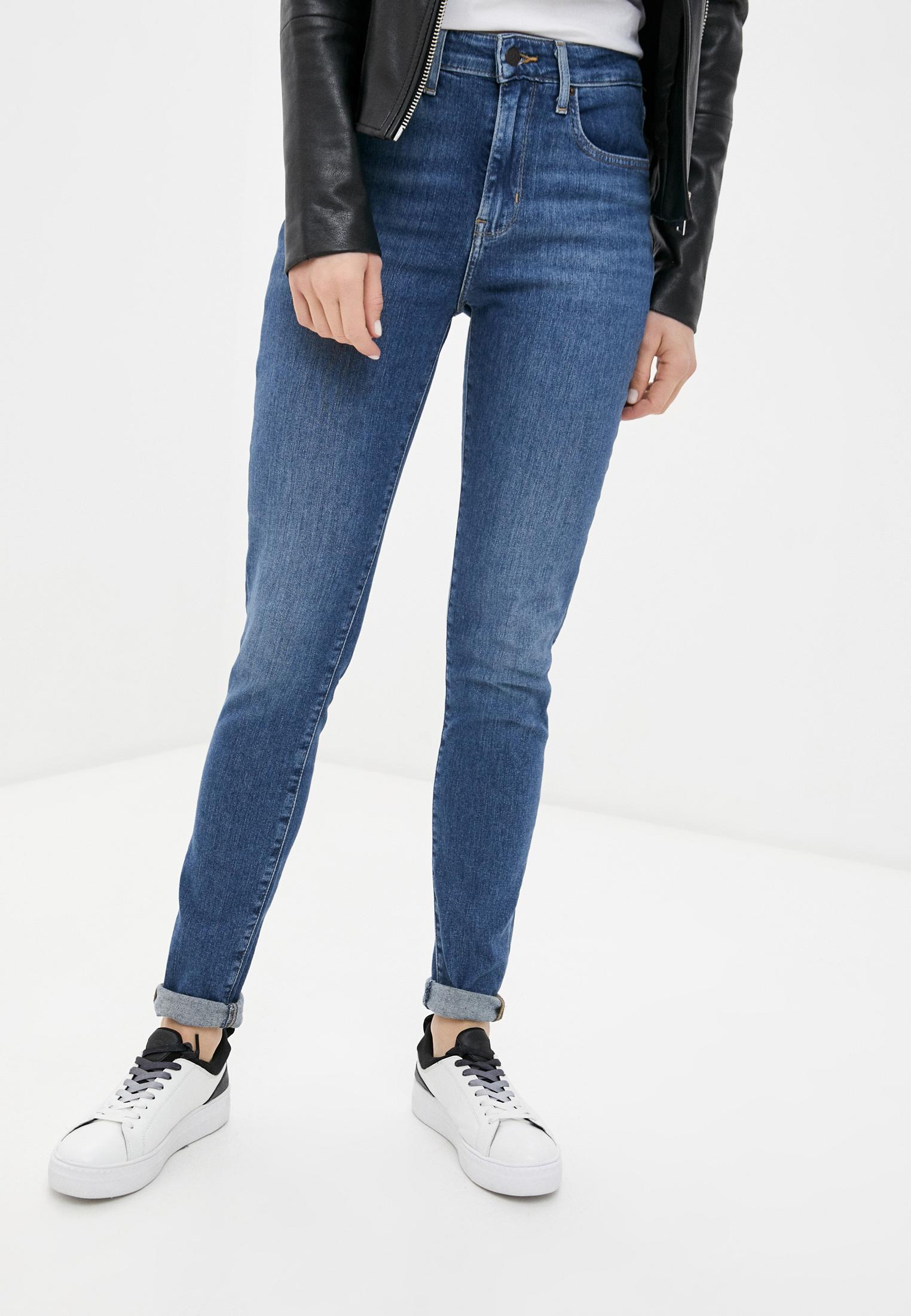 Зауженные джинсы Levi's® 1888204220