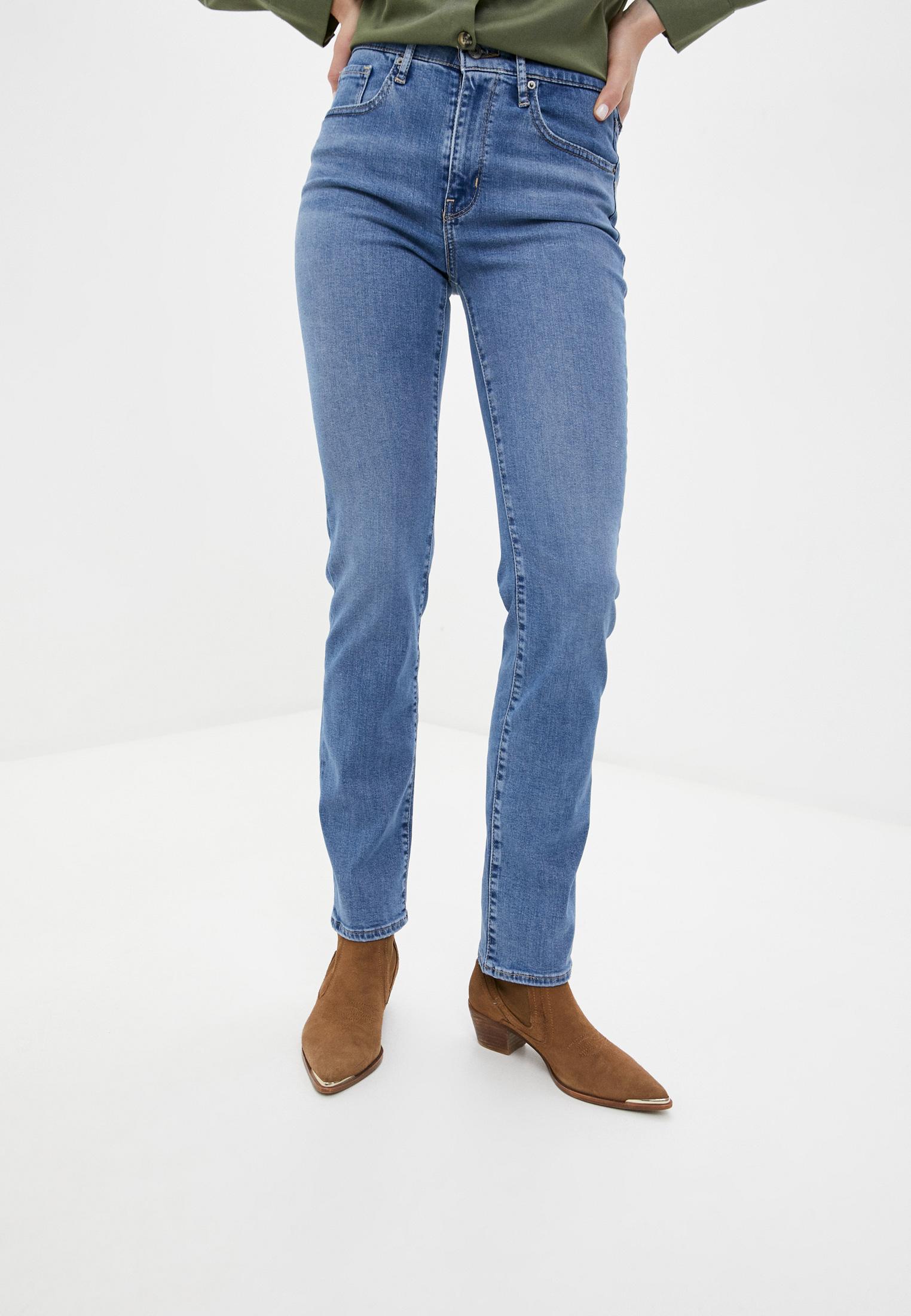 Прямые джинсы Levi's® 1888301240
