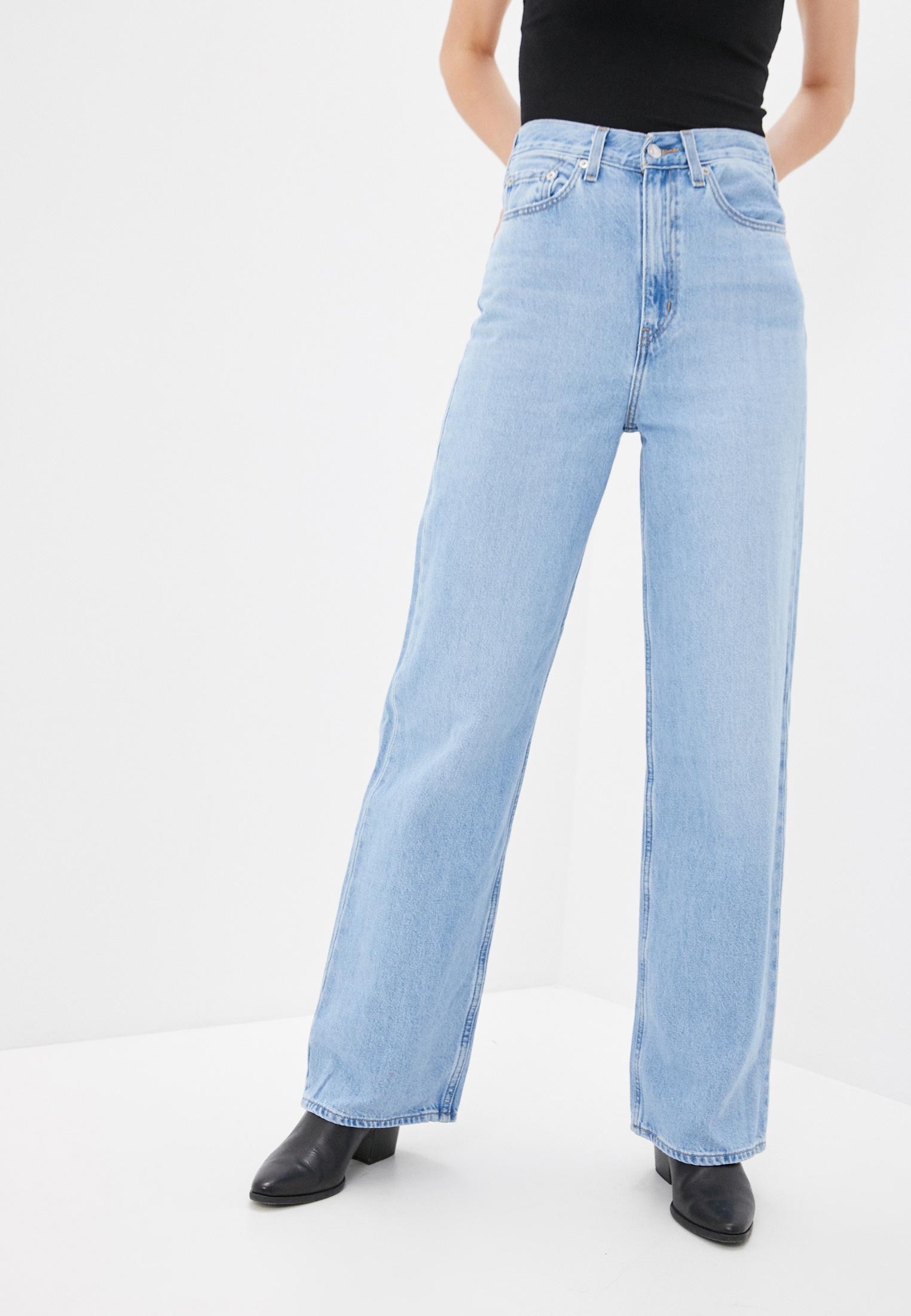 Широкие и расклешенные джинсы Levi's® 2687200070