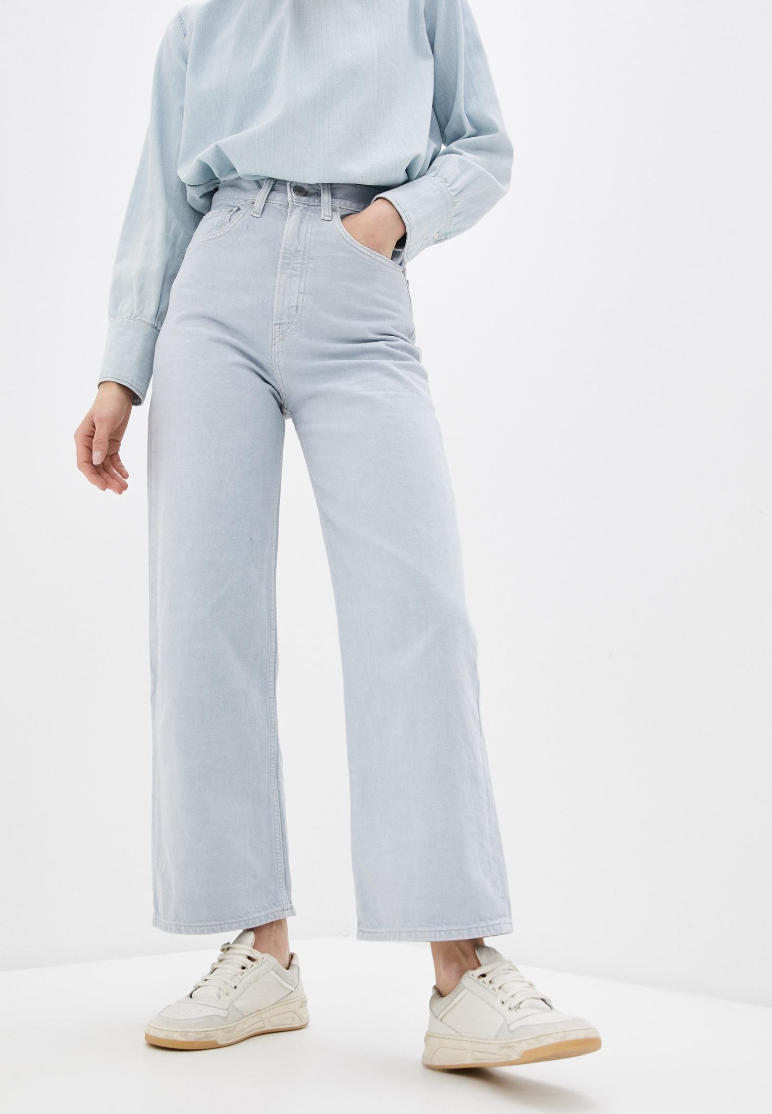 Широкие и расклешенные джинсы Levi's® 3464100040