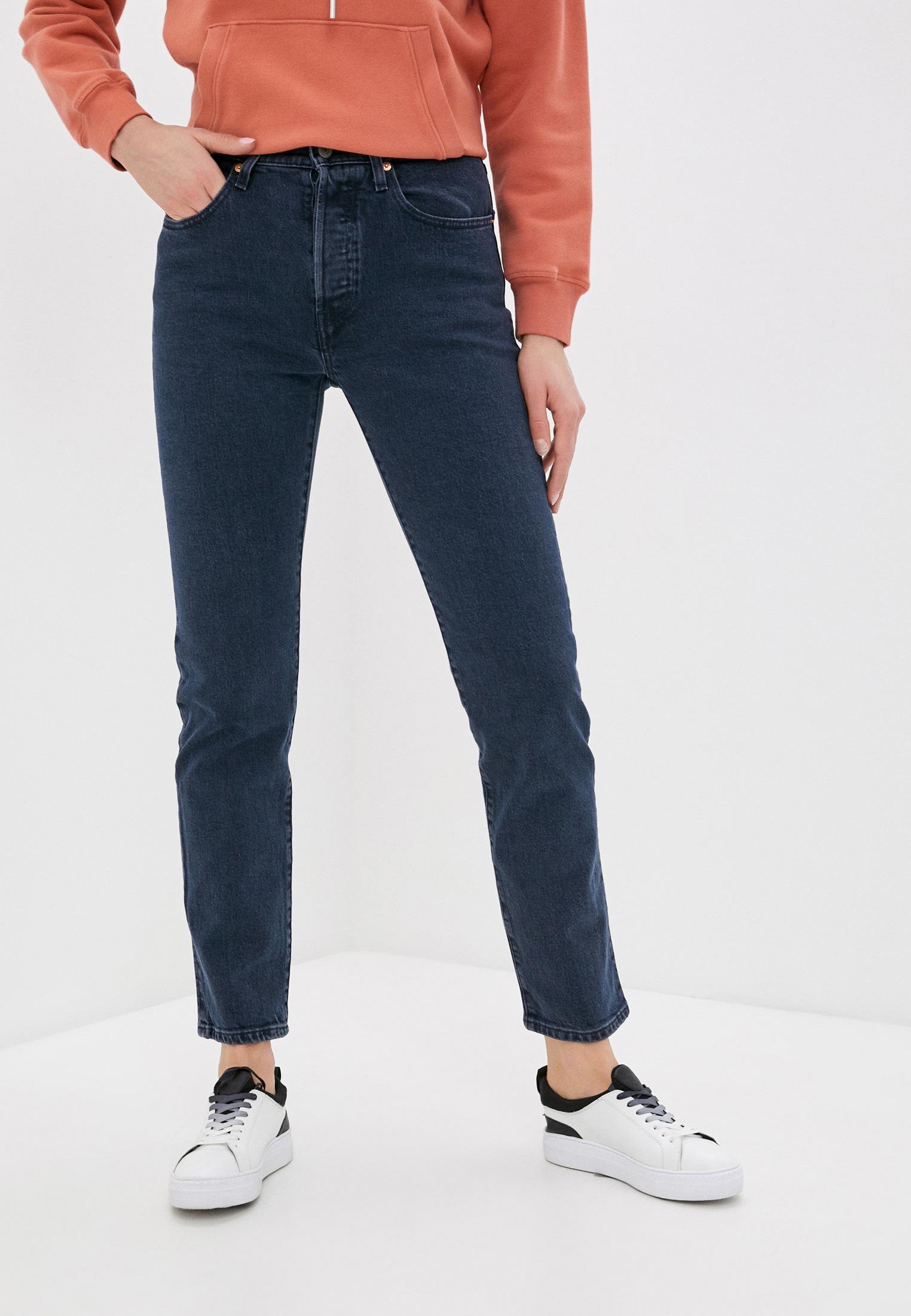 Прямые джинсы Levi's® Джинсы Levi's®