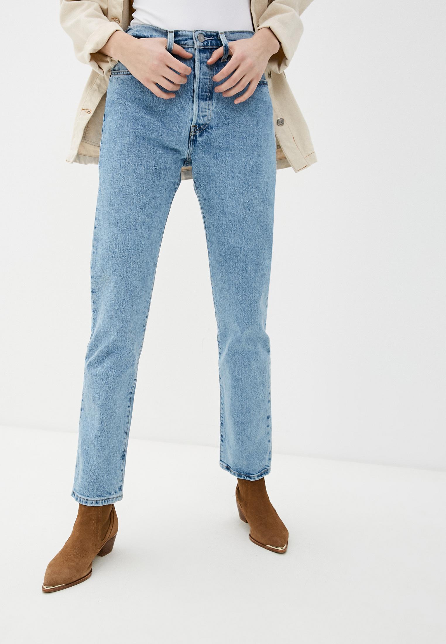 Прямые джинсы Levi's® 3620001670: изображение 1